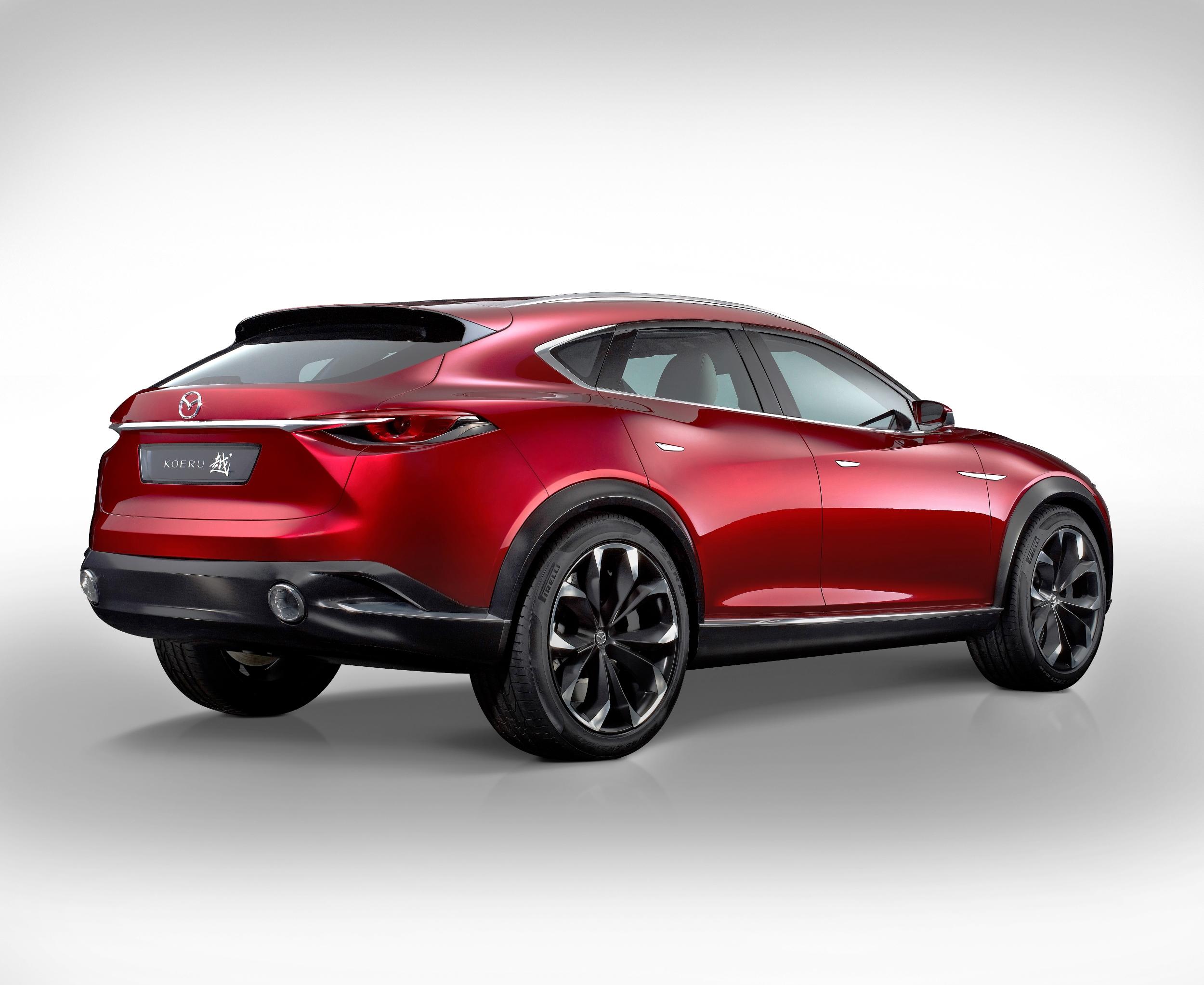 2020 Mazda Cx 6 Or Cx 3 Australia Bound Suv Previewed