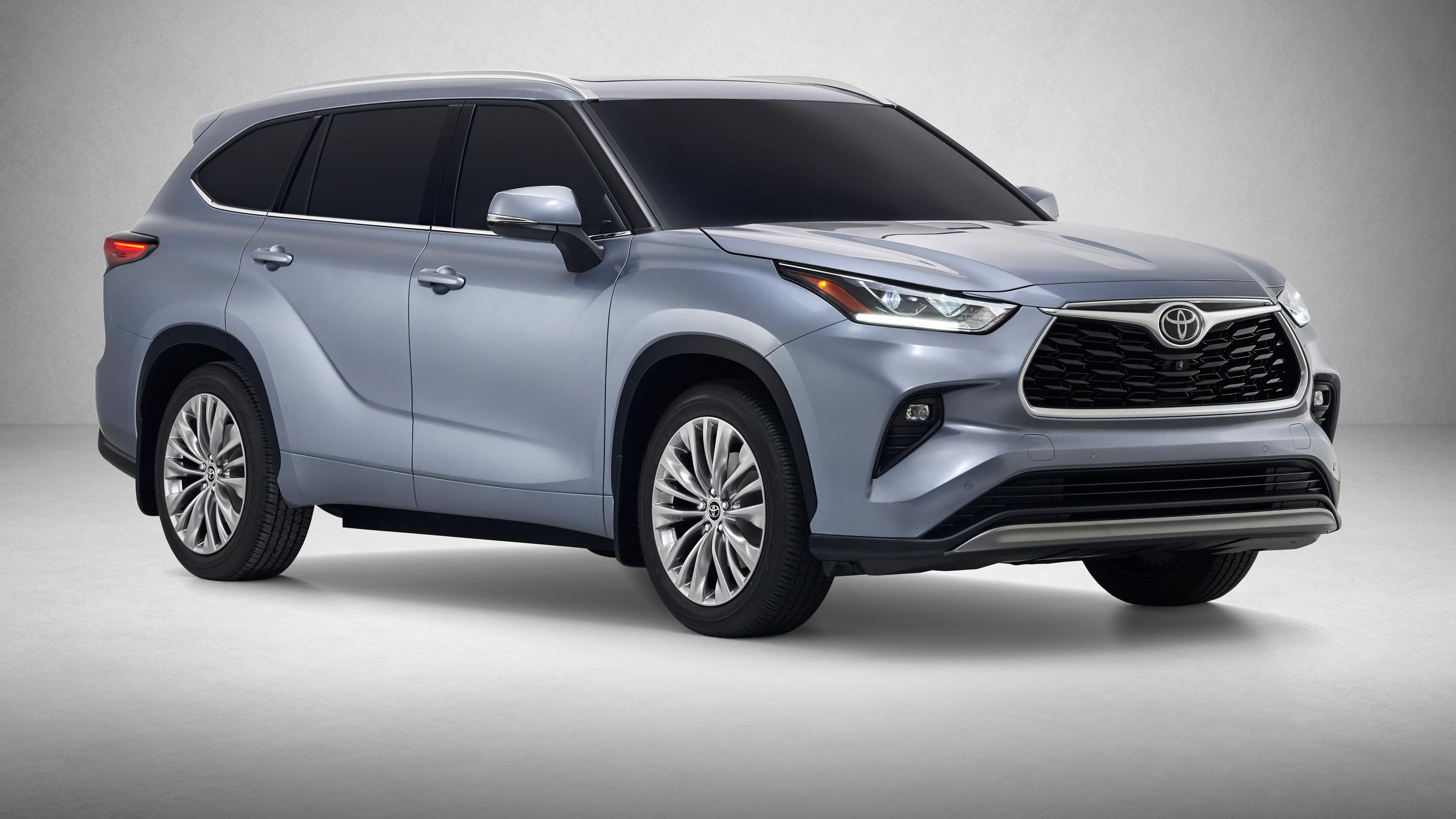 2018 Toyota Kluger: Specs, Design, Arrival >> 2020 Toyota Kluger Unveiled Australia To Get Hybrid Power
