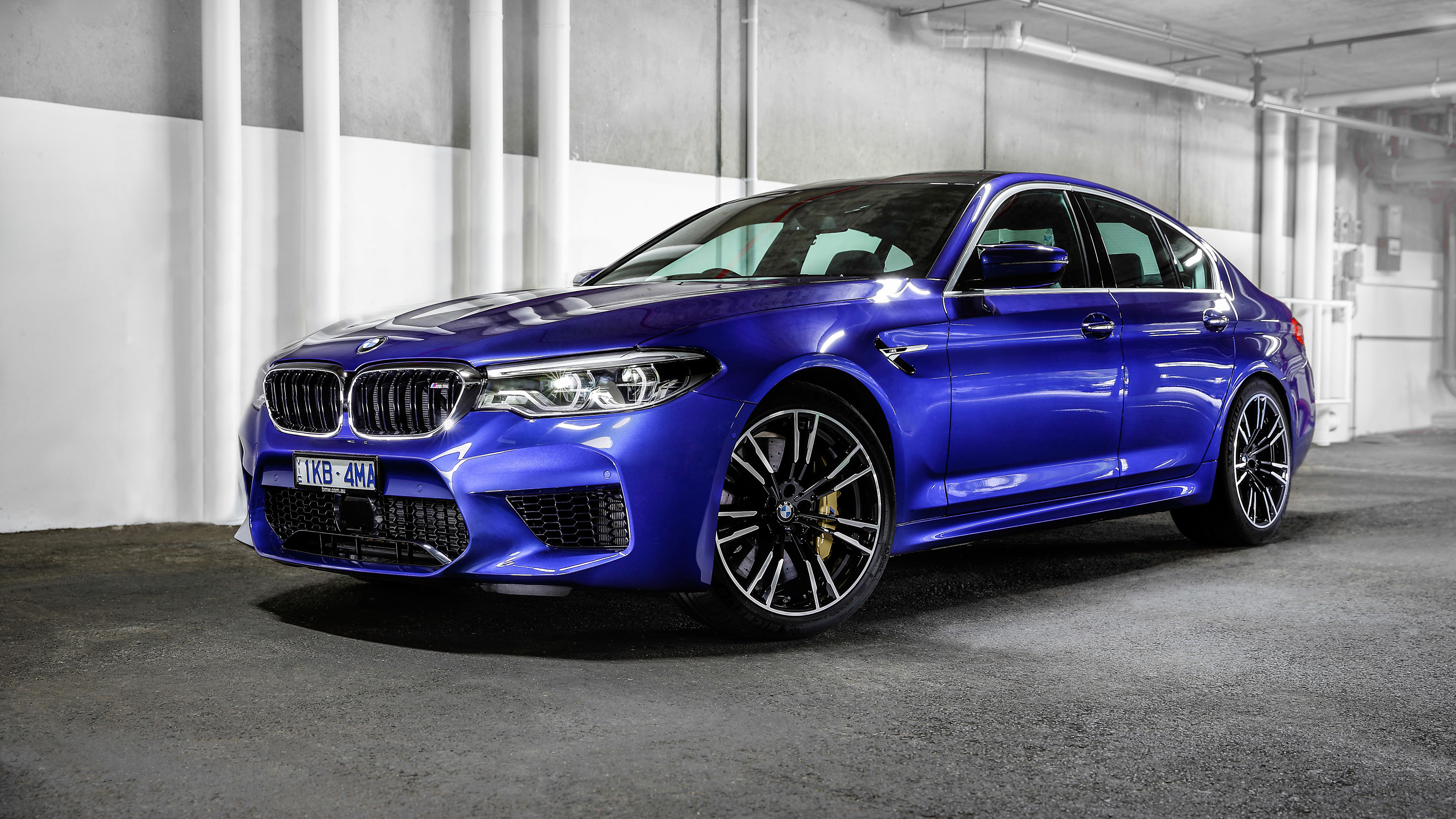 2018 BMW M5 review | CarAdvice