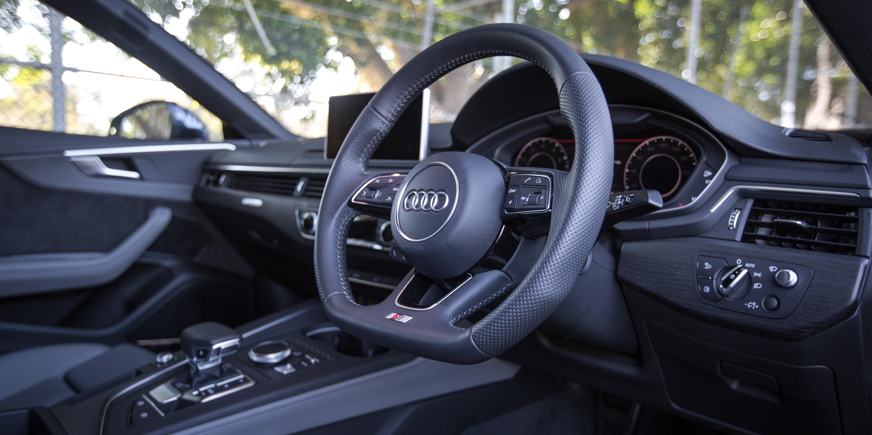 2018 Audi Jukebox