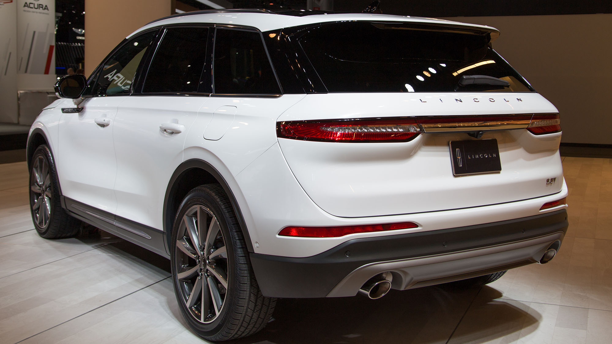 Lincoln Not Coming To Australia But Will Build Cars In China For The First Time Caradvice
