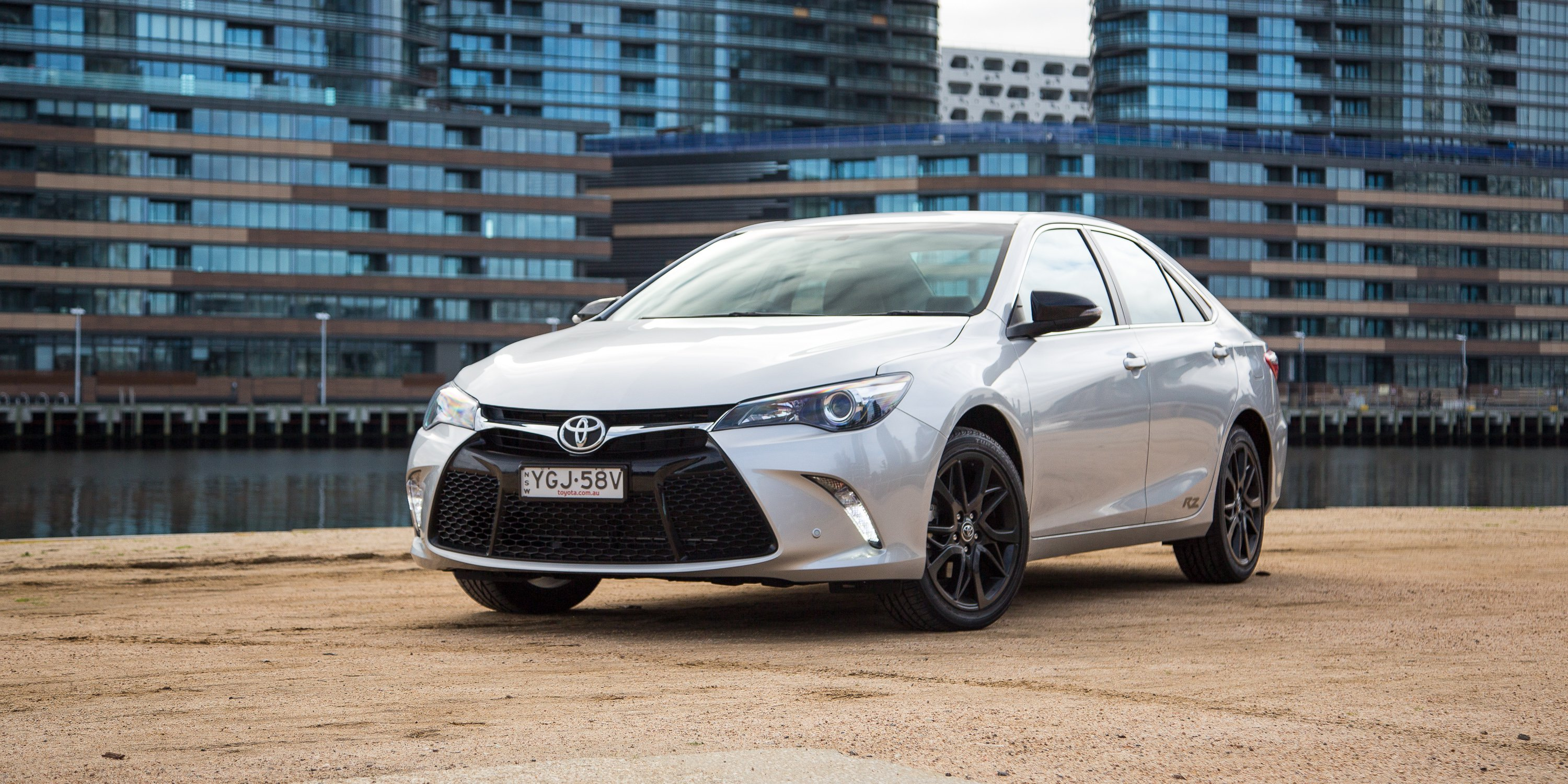 2017 Toyota Camry Review And Farewell Caradvice
