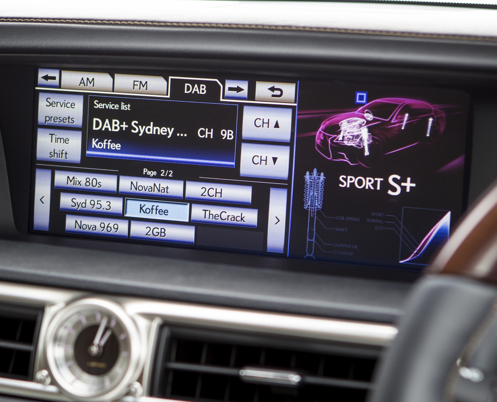 Digital radio in the car: All you need to know | CarAdvice