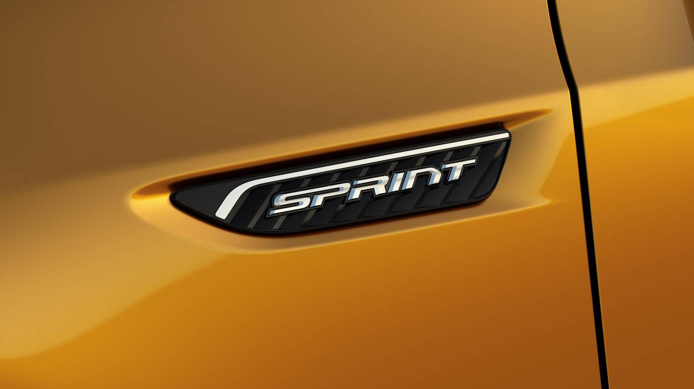 Ford XR6 Turbo Sprint, XR8 Sprint confirmed: More power, unique