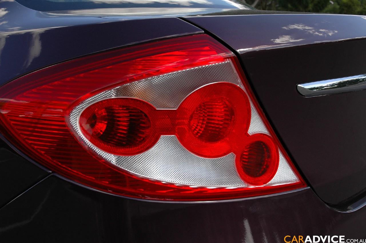 2008 Proton Persona Review | CarAdvice