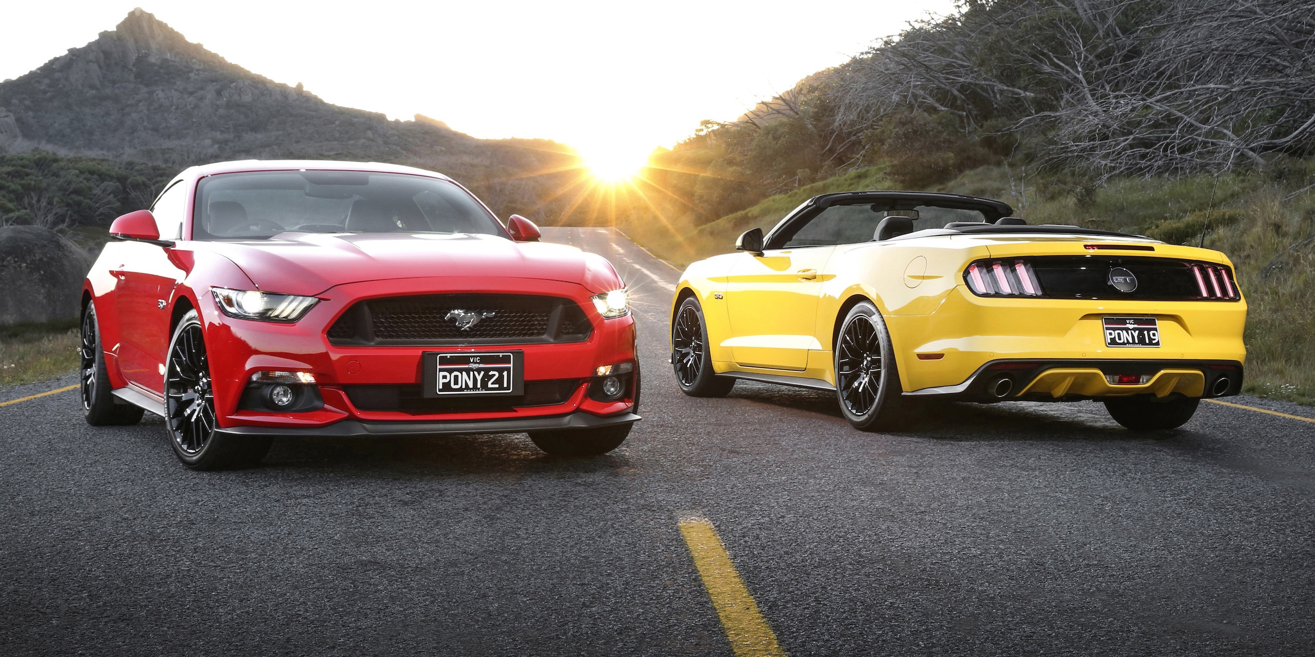 2016 Ford Mustang Review   CarAdvice