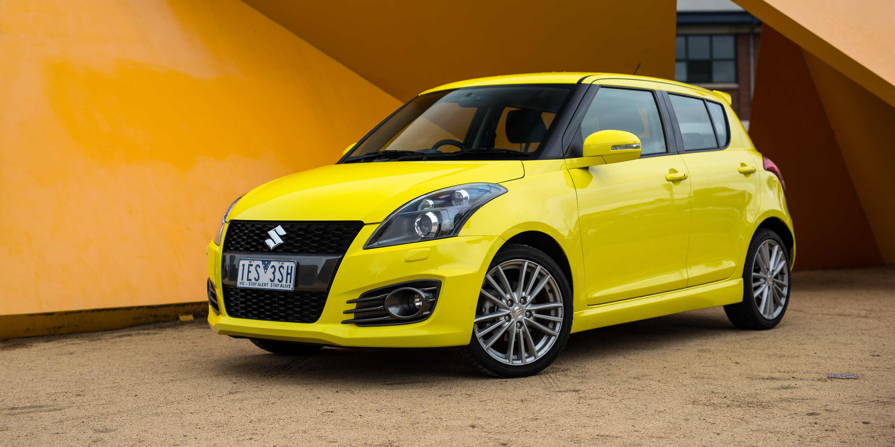 Image result for suzuki swift sport 2015