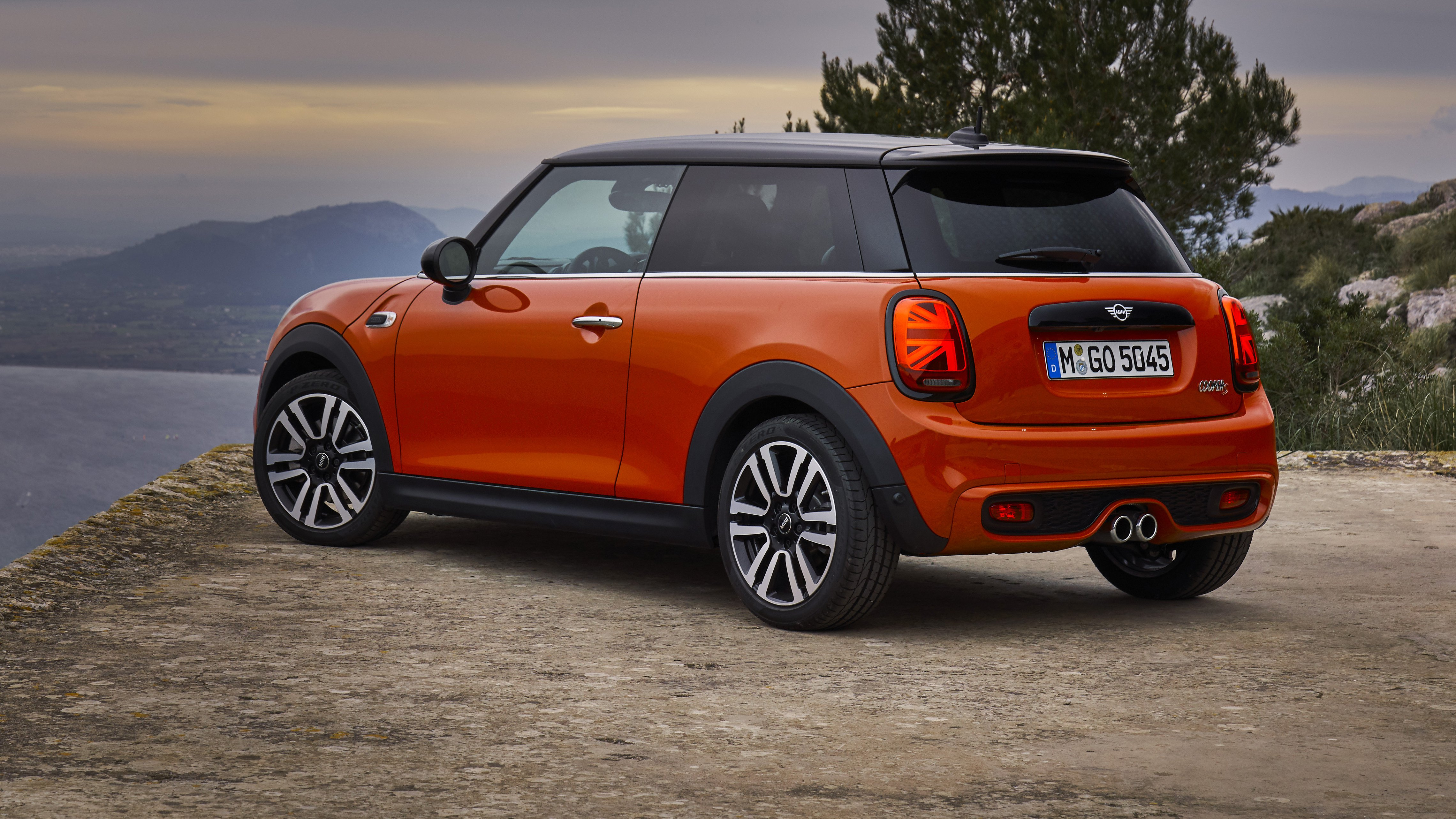 2018 Mini Cooper S review | CarAdvice