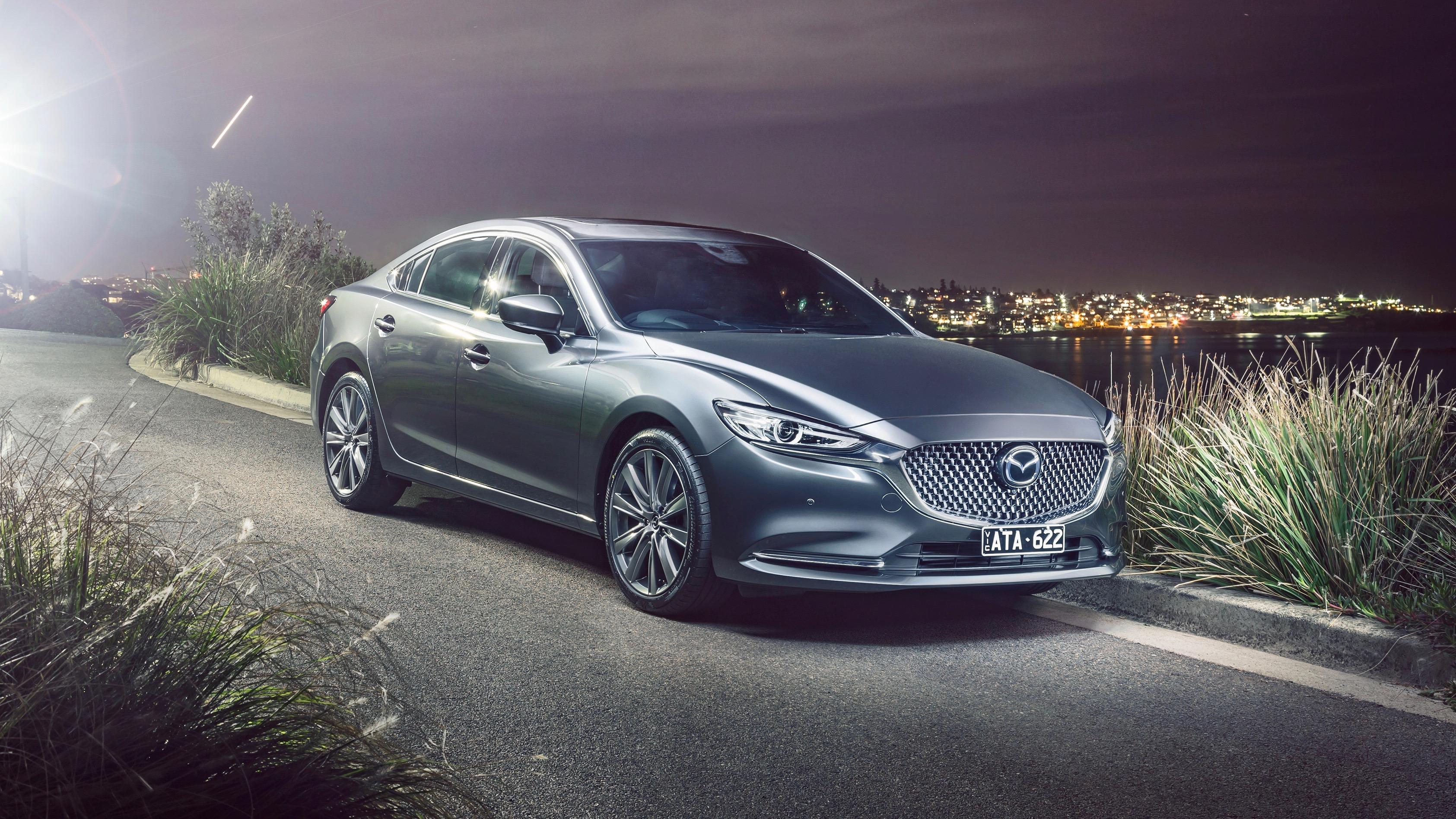 Kelebihan Kekurangan Mazda 6 2.5 Turbo Murah Berkualitas