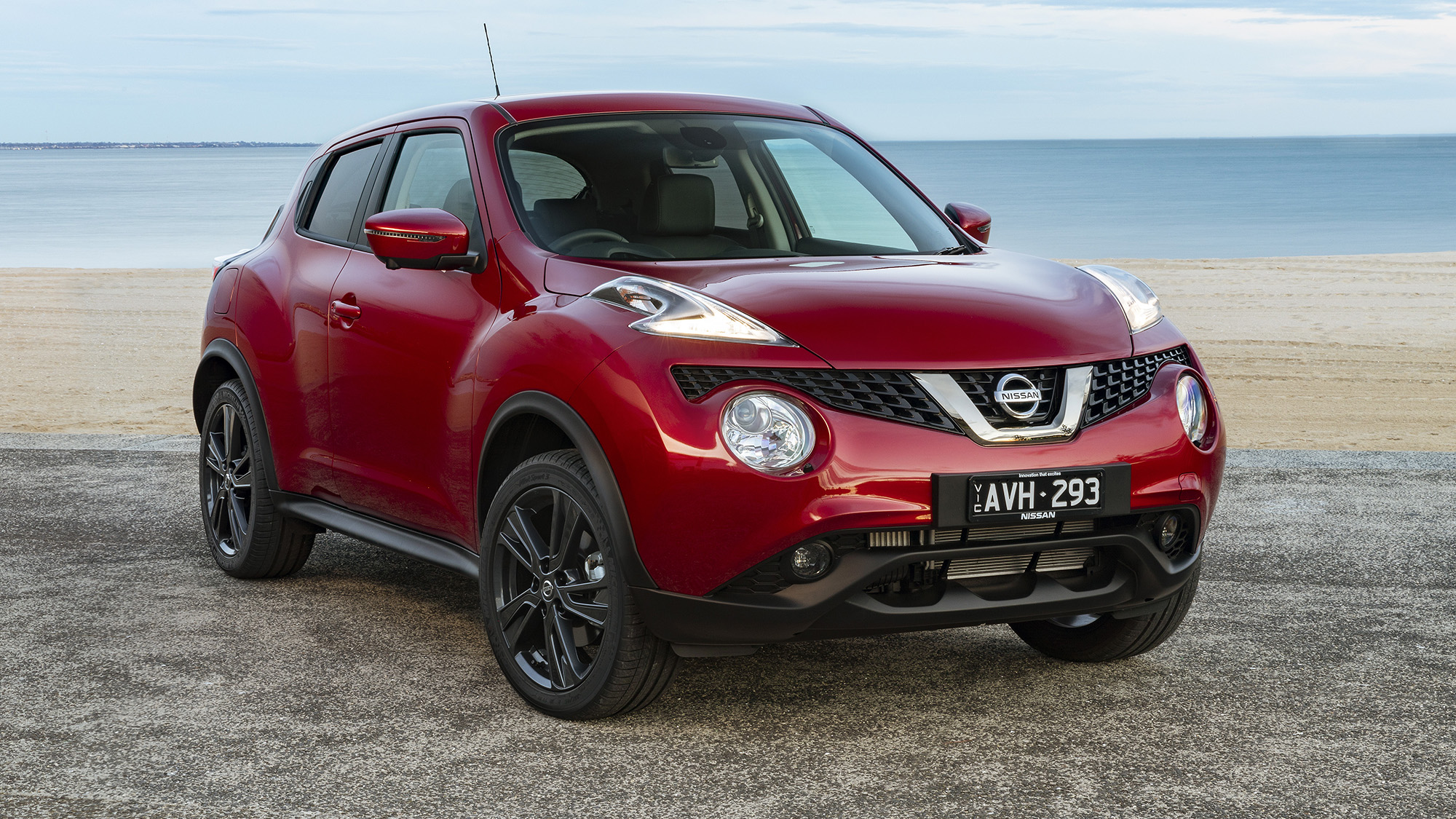 2019 Nissan Juke Pricing And Specs Caradvice