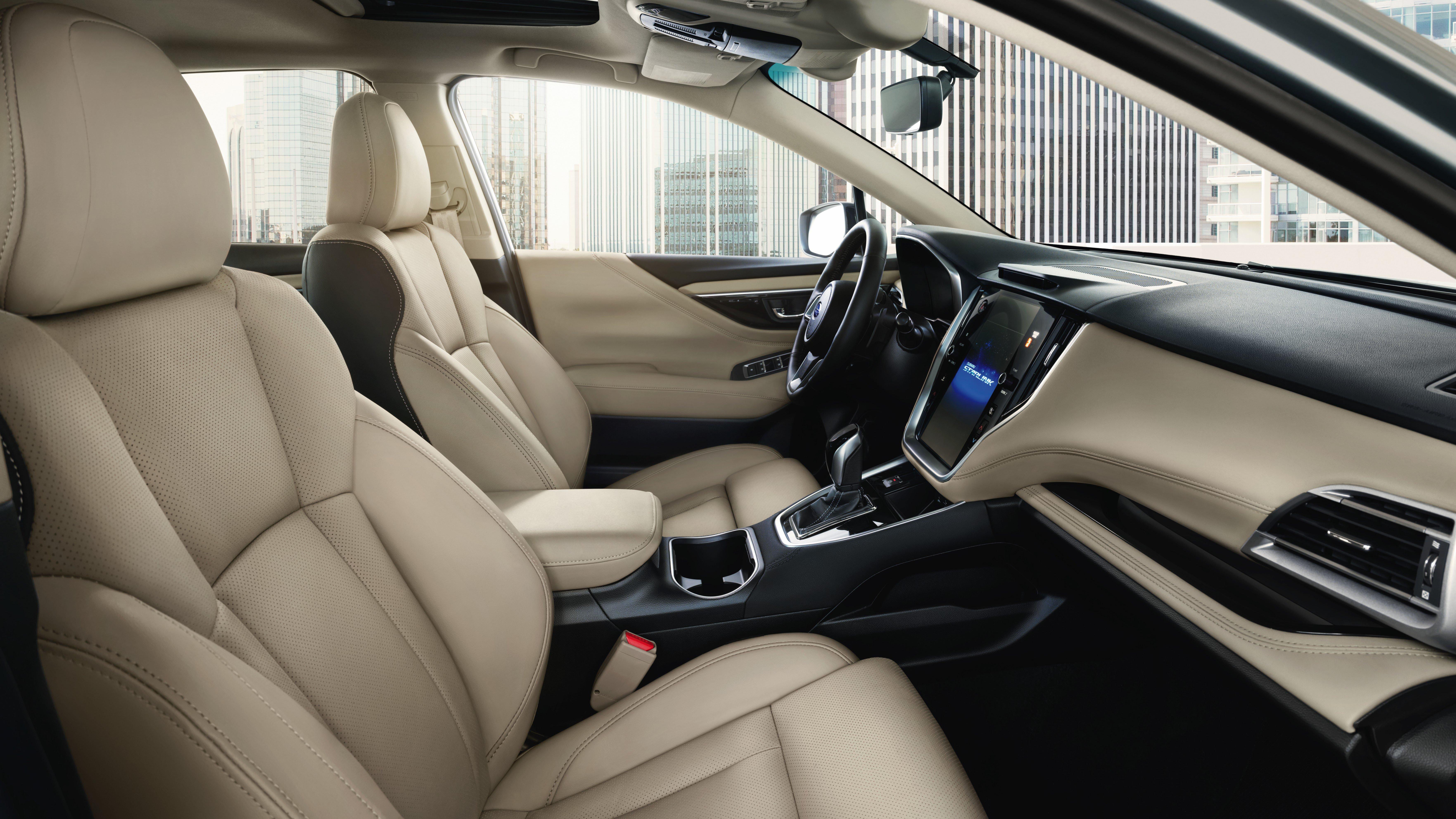 2020 Subaru Liberty Redesign and Concept