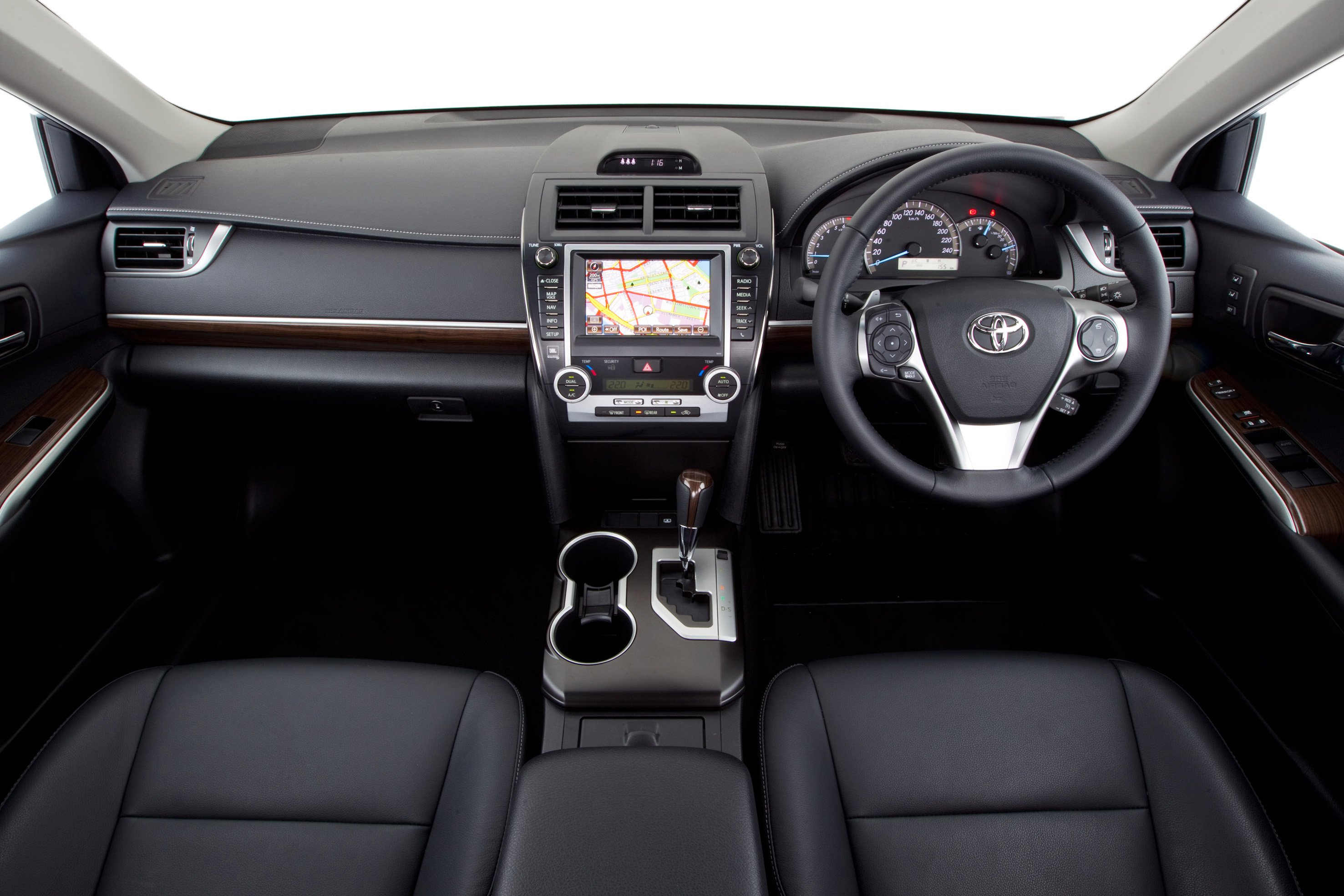 Toyota Camry Review | CarAdvice