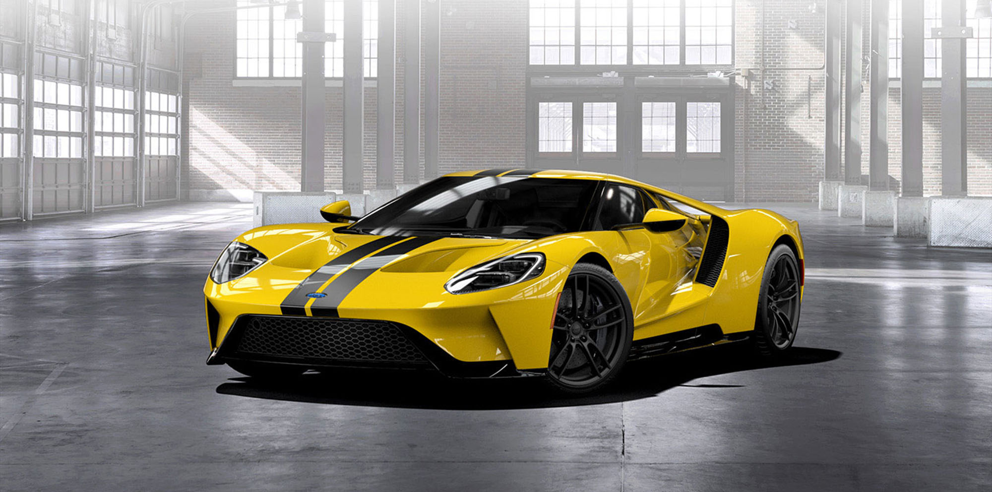 Ford Gt 2017 Price >> 2017 Ford Gt Order Book Opens 500 Available But None For Australia