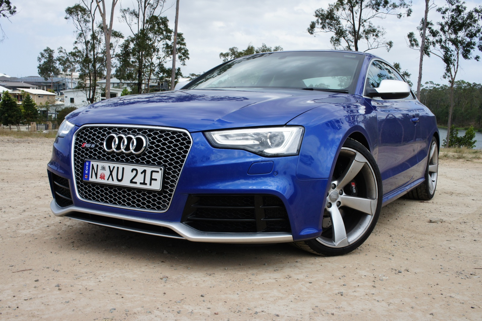 Audi RS5 Review | CarAdvice
