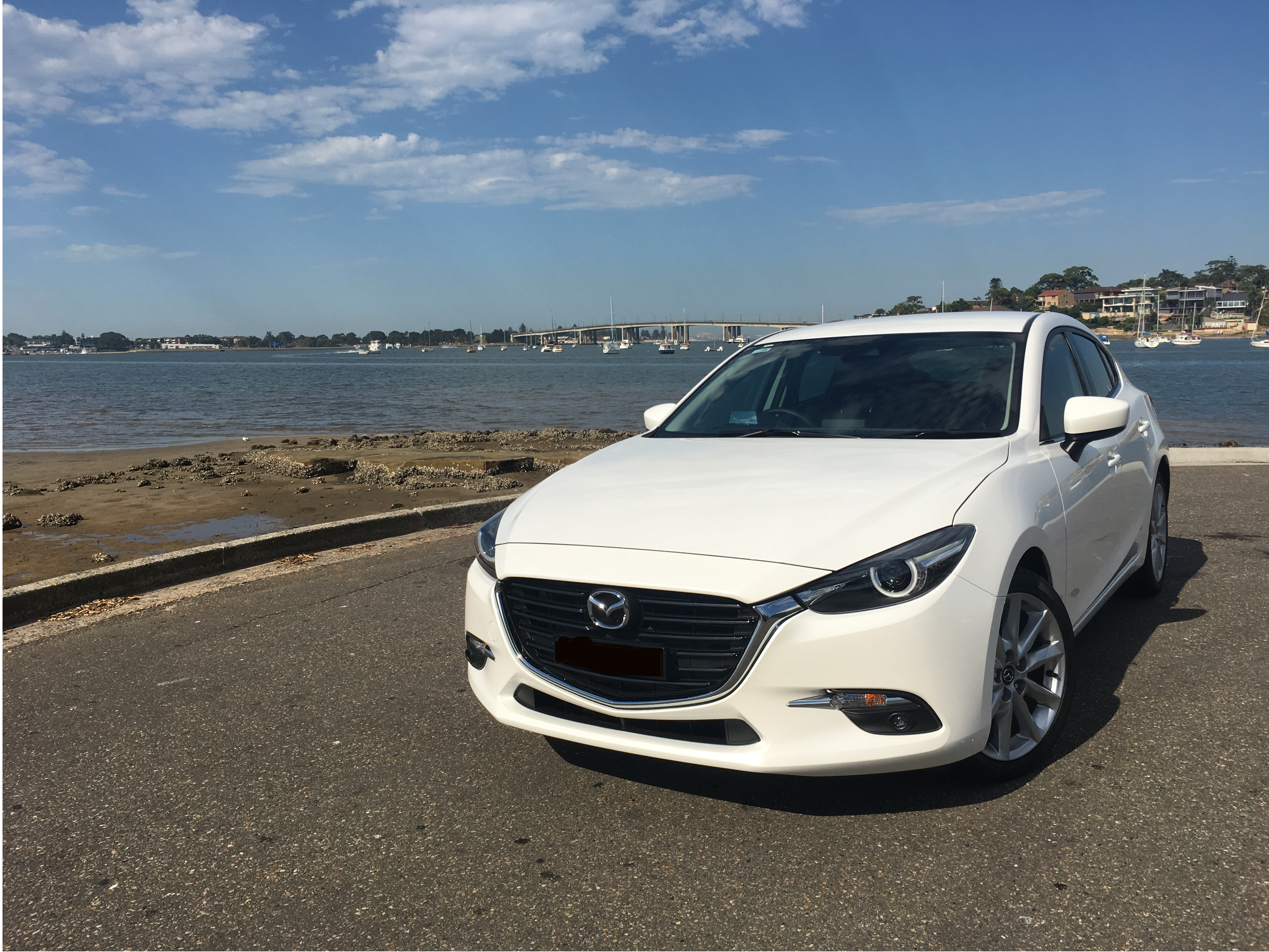 2017 Mazda 3 SP25 GT review | CarAdvice