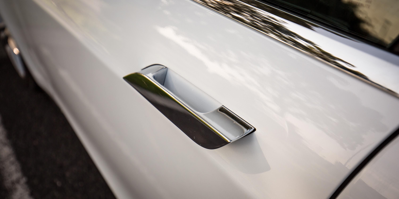 New Tesla Door Handles - tesla power 2020