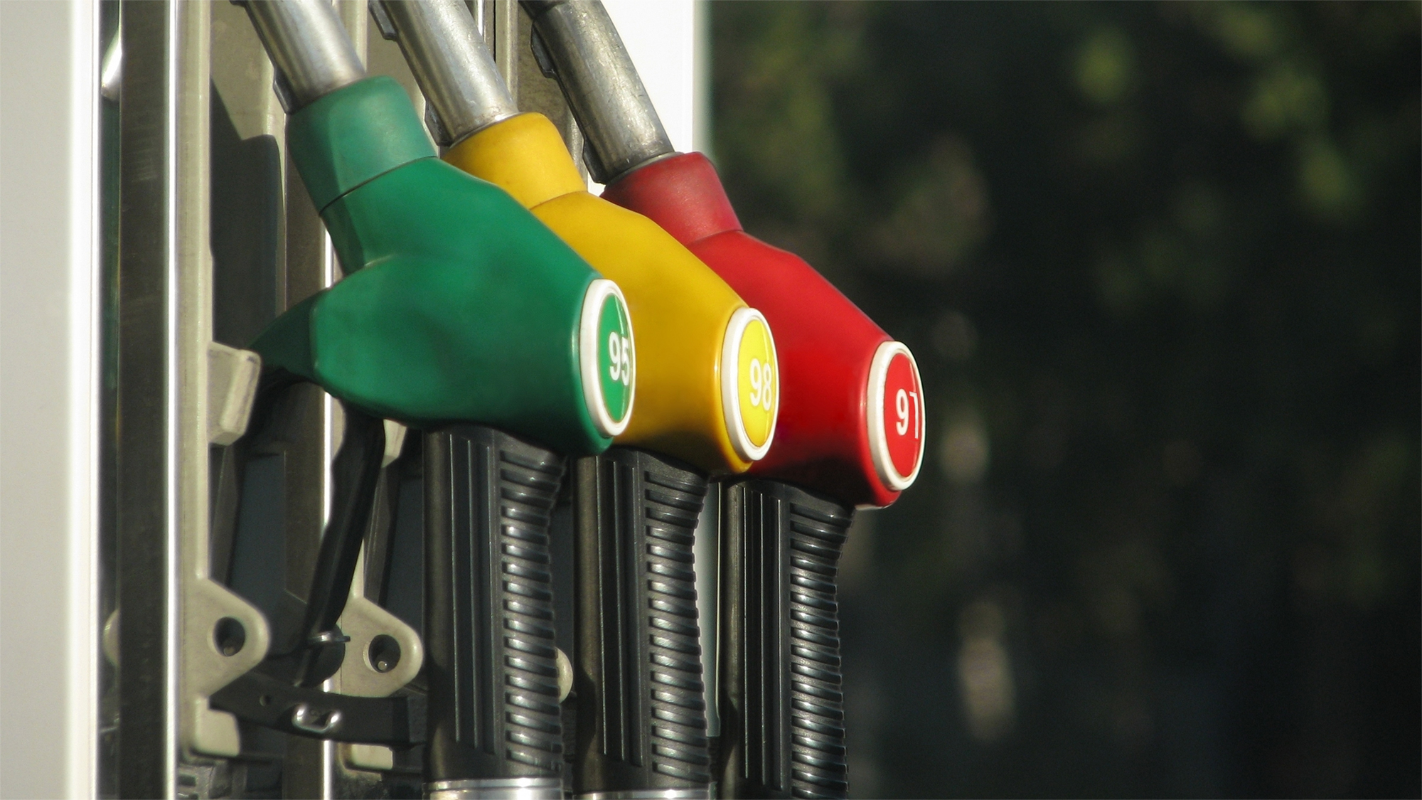 Which Fuel Type Do I Need Petrol Diesel E10 Lpg What S The