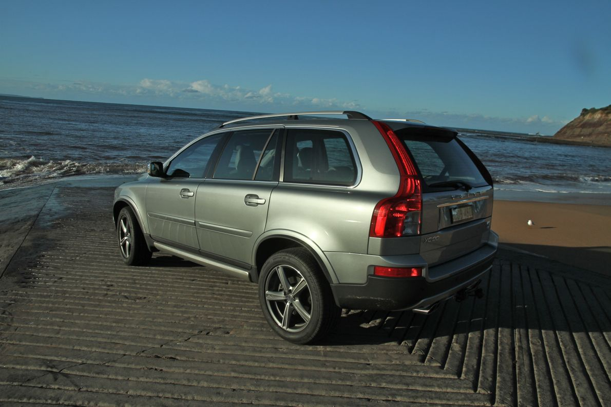 Volvo Xc90 Review Caradvice