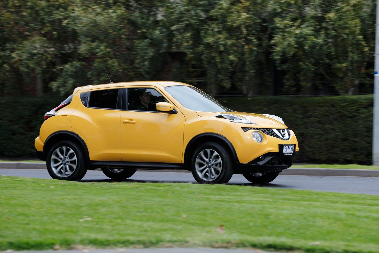 2015 Nissan Juke Review   CarAdvice