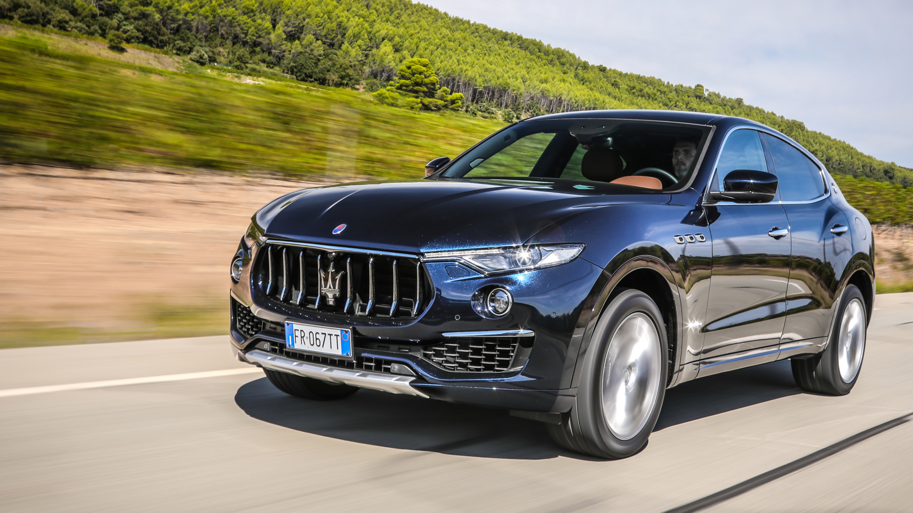 2019 Maserati Levante Pricing And Specs Caradvice