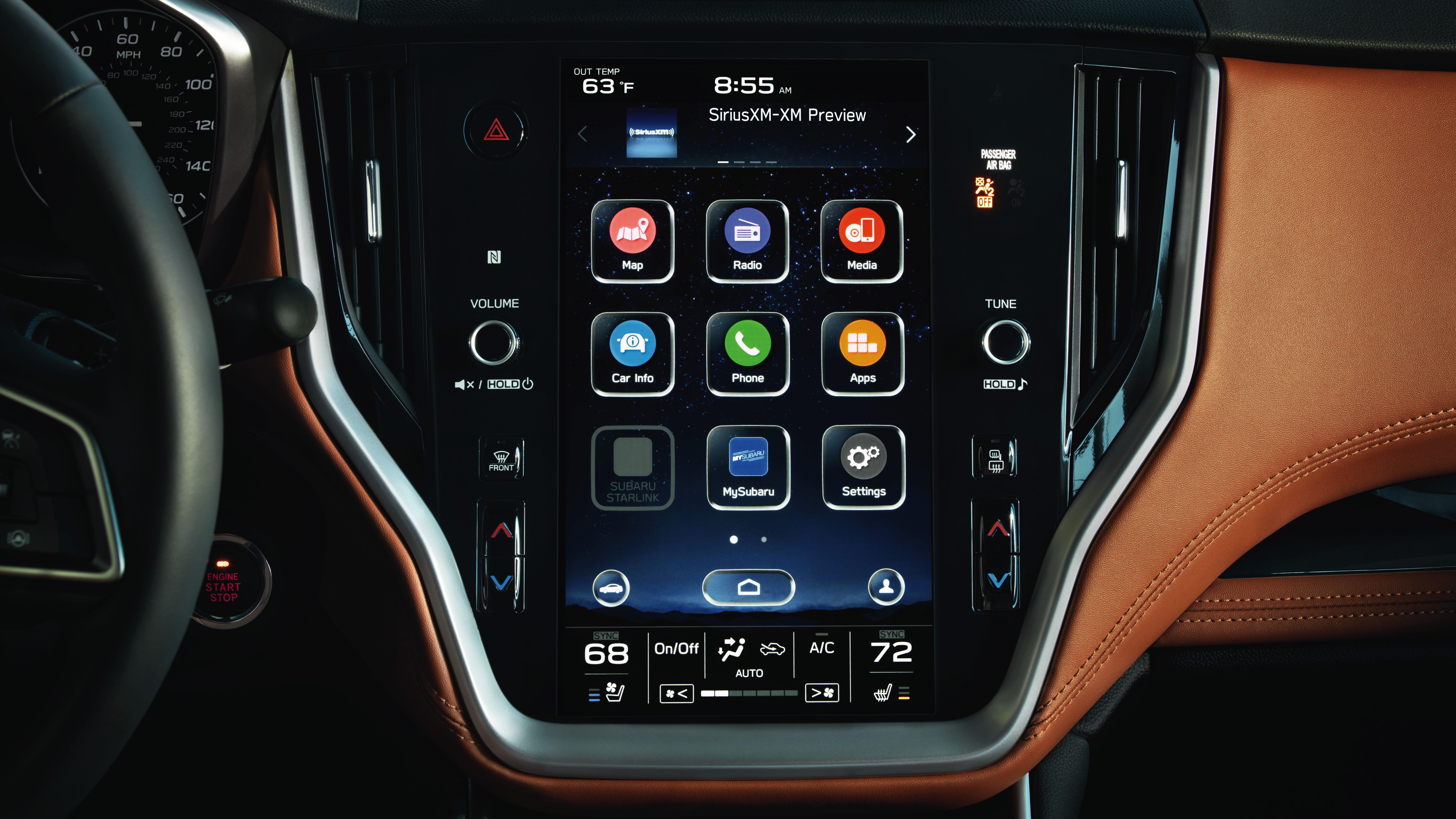 2020 Subaru Liberty Prices