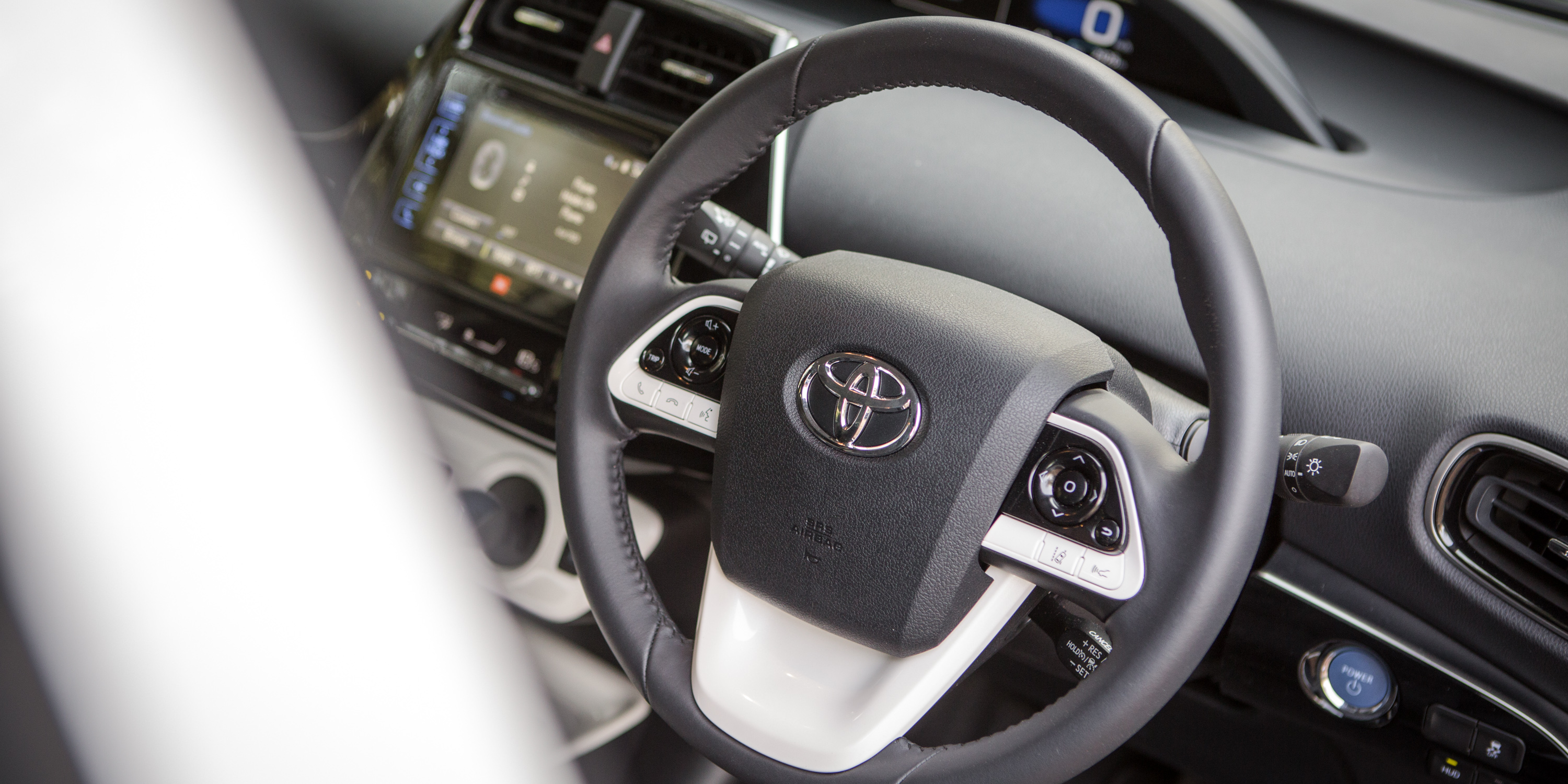 2016 Toyota Prius Review: Long-term report one | CarAdvice