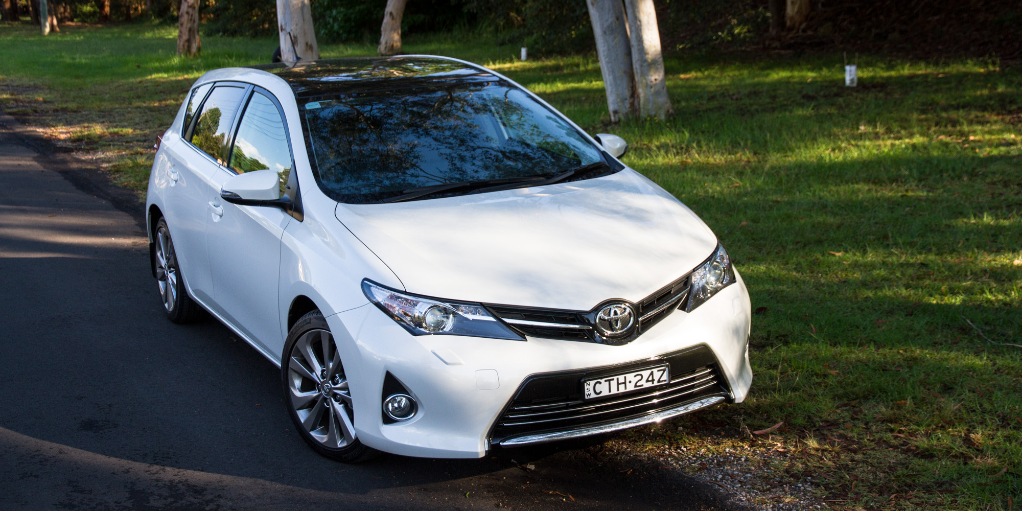 2015 Toyota Corolla Levin Zr Review Long Term Report One Caradvice