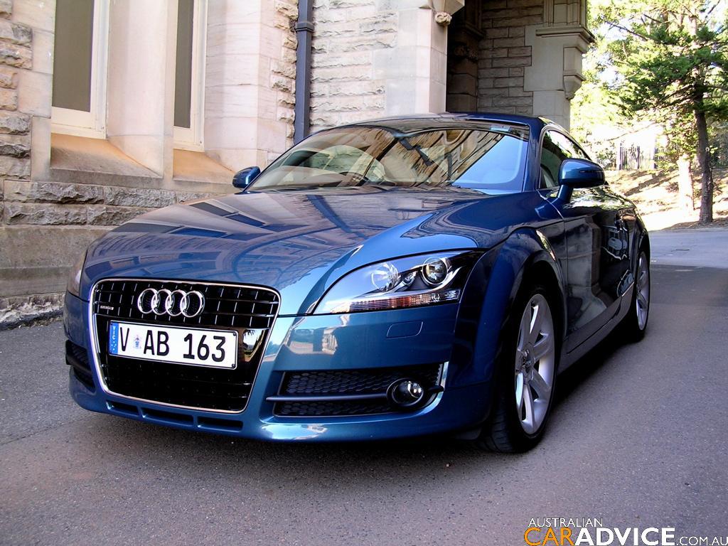 Kelebihan Kekurangan Audi Tt 3.2 V6 Spesifikasi