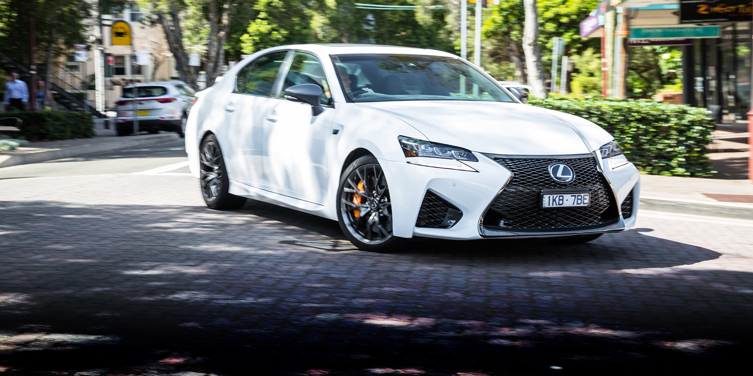Lexus Gs F >> 2019 Lexus Gs F Long Term Review Five Things We Like Or