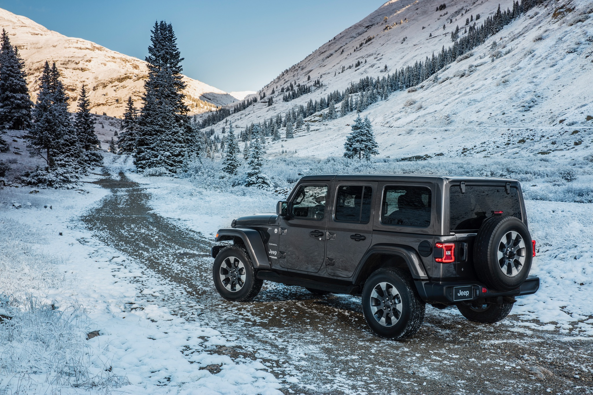 2019 Jeep Wrangler pricing and specs - UPDATE | CarAdvice