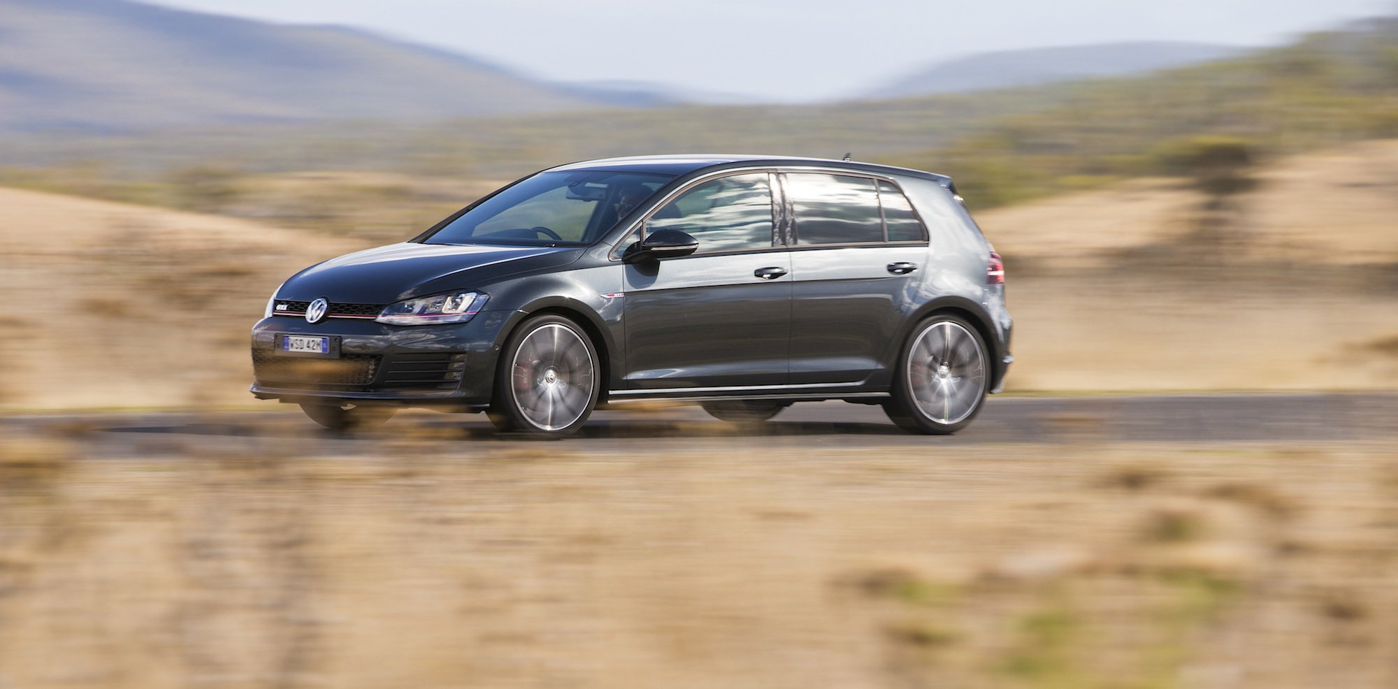 Volkswagen Golf GTI Performance Review | CarAdvice