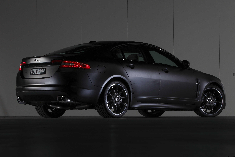 Jaguar XF 'Stealth' car scoop   CarAdvice