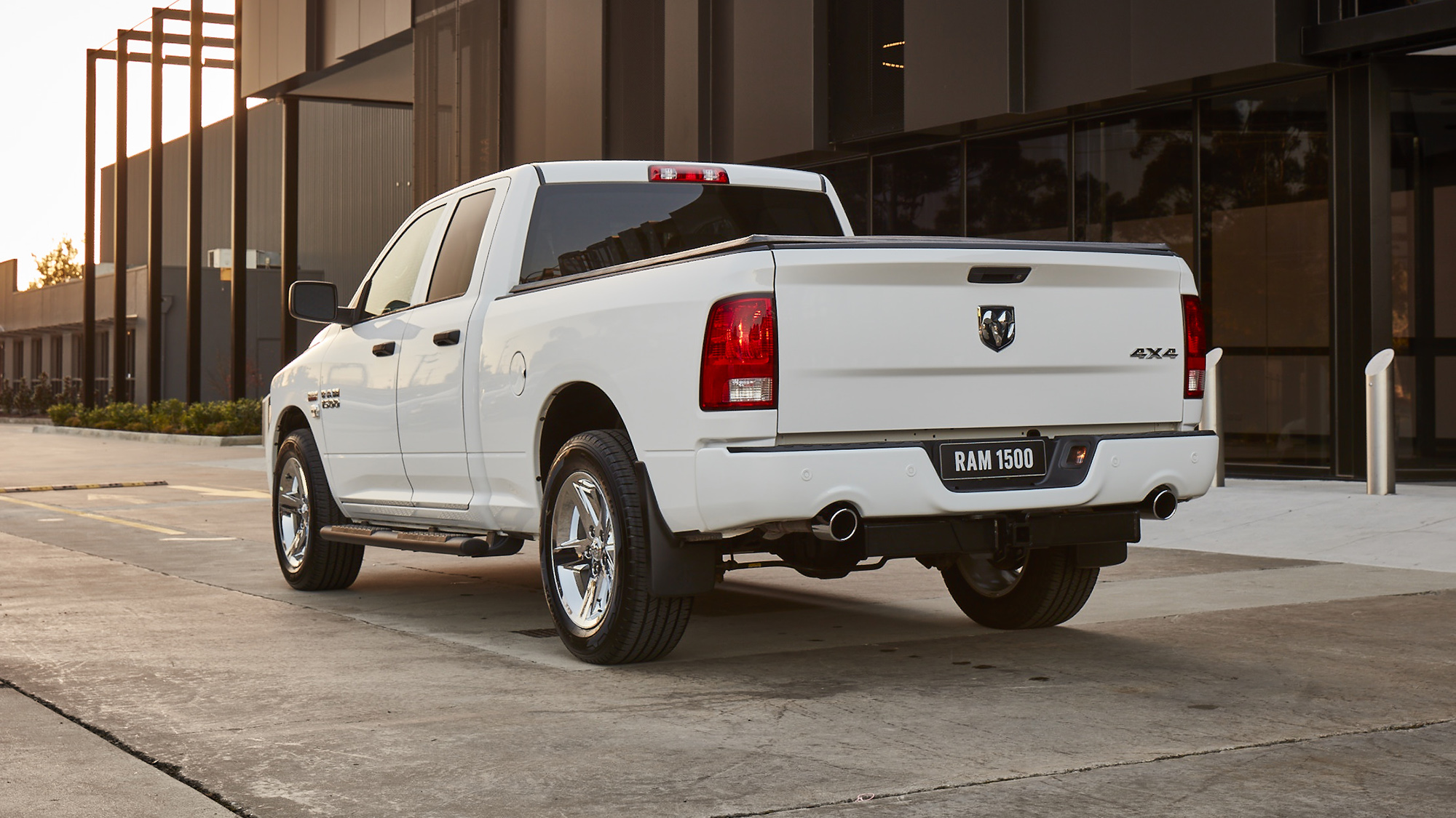 2018 Ram 1500 pricing and specs | CarAdvice