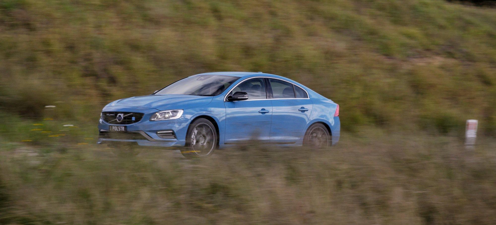 2014 Volvo S60 Polestar Review | CarAdvice