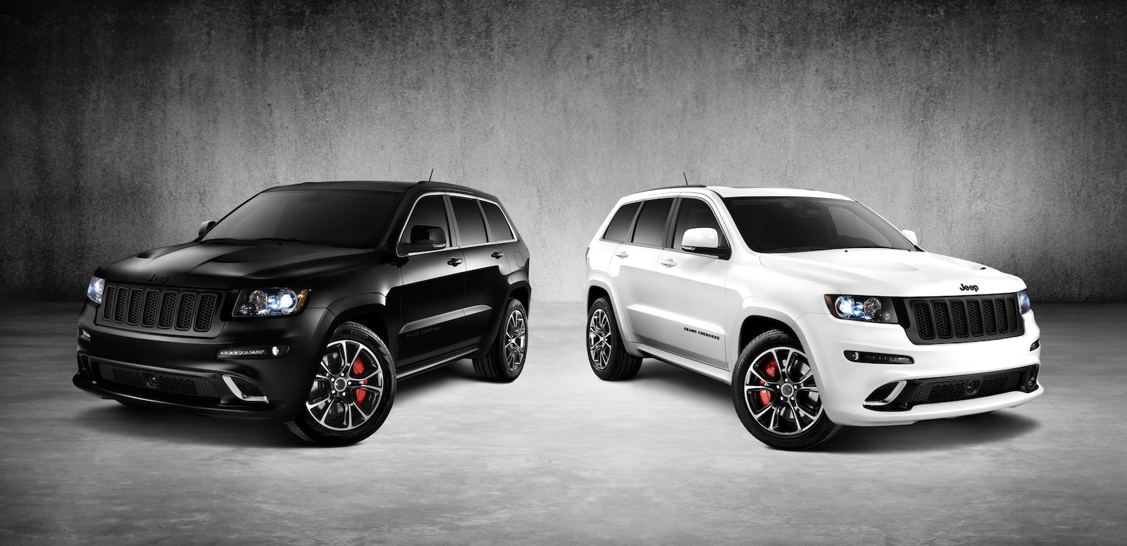 Jeep Grand Cherokee Srt8 Alpine Vapour Special Editions For Australia Caradvice