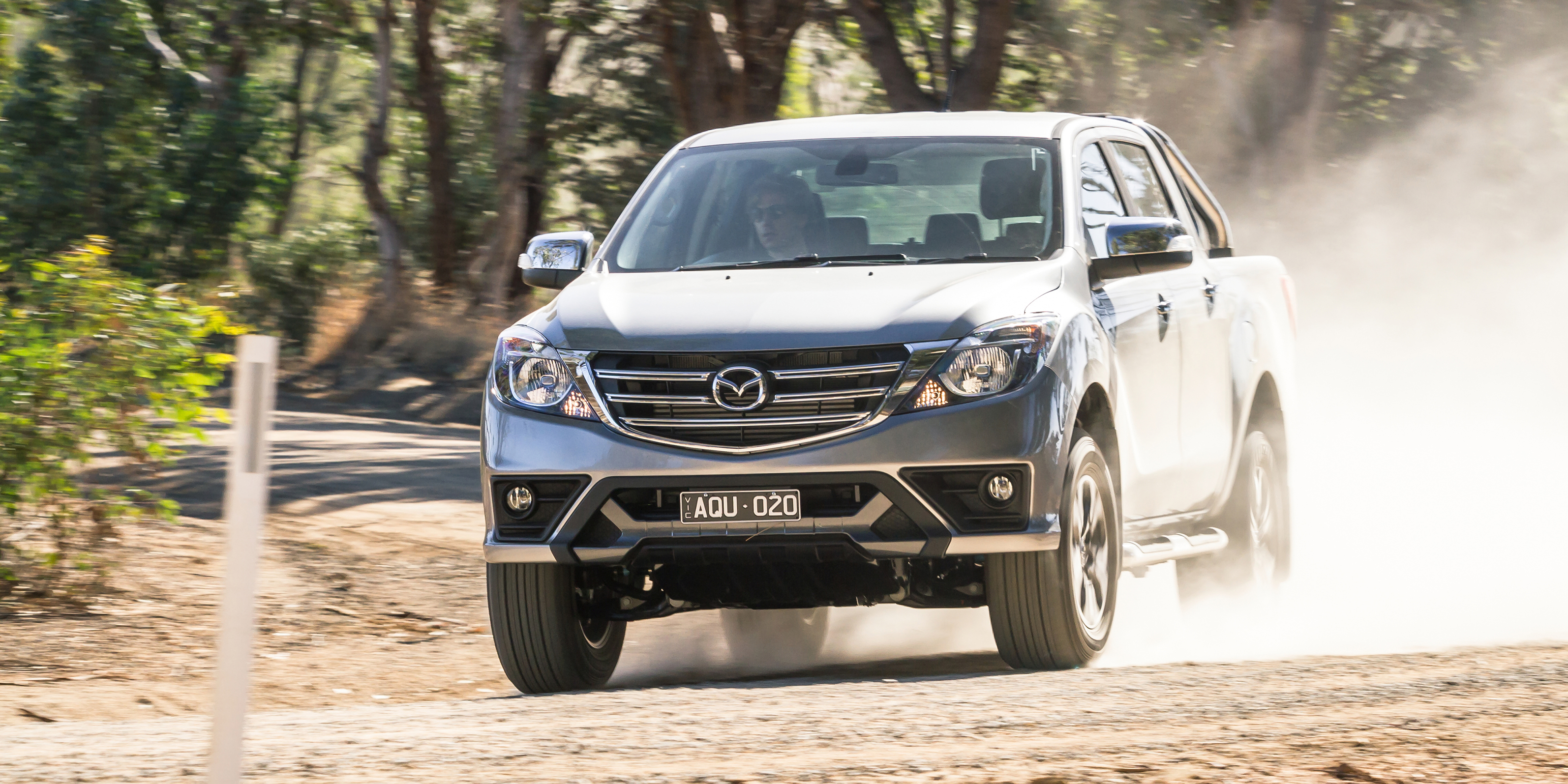 2019 Mazda Bt 50 Usa Release Price Specs And Changes >> 2018 Mazda Bt 50 Pricing And Specs Caradvice