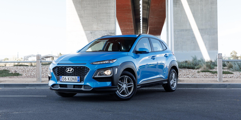 2018 Hyundai Kona Active review | CarAdvice