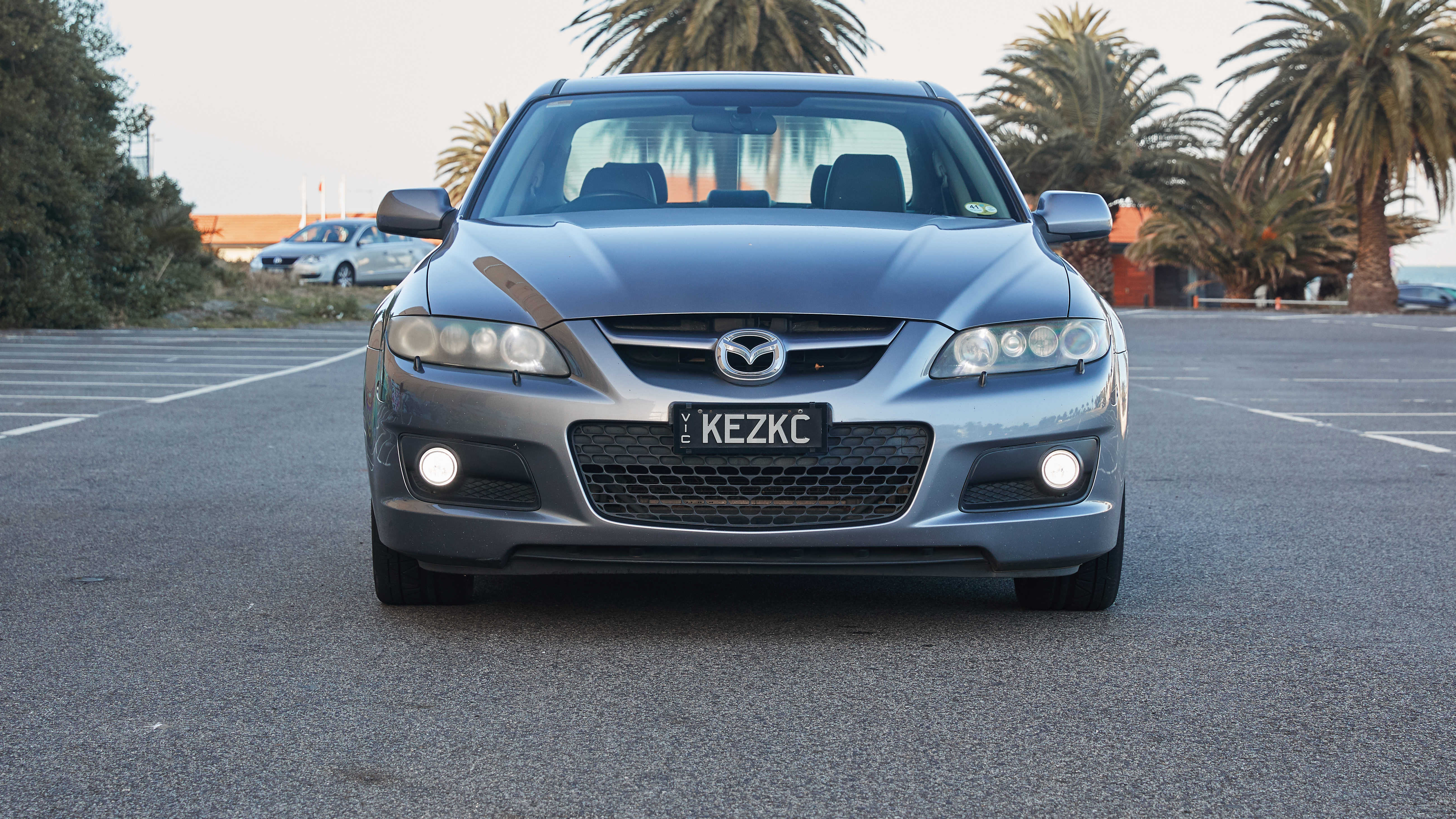 2018 Mazda 6 Atenza turbo v 2005 Mazda 6 MPS comparison | CarAdvice