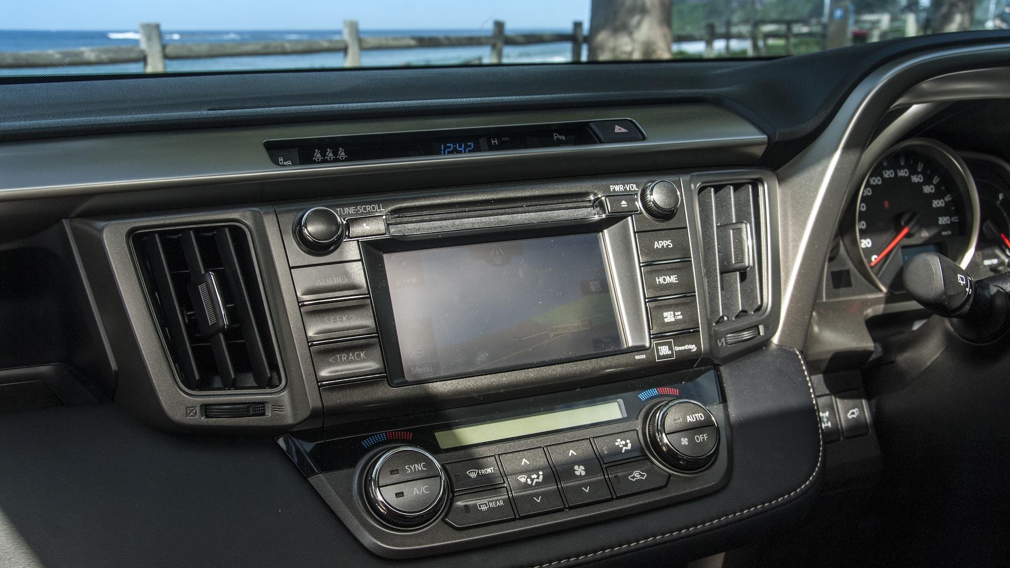2014 Toyota RAV4 Review : Cruiser   CarAdvice