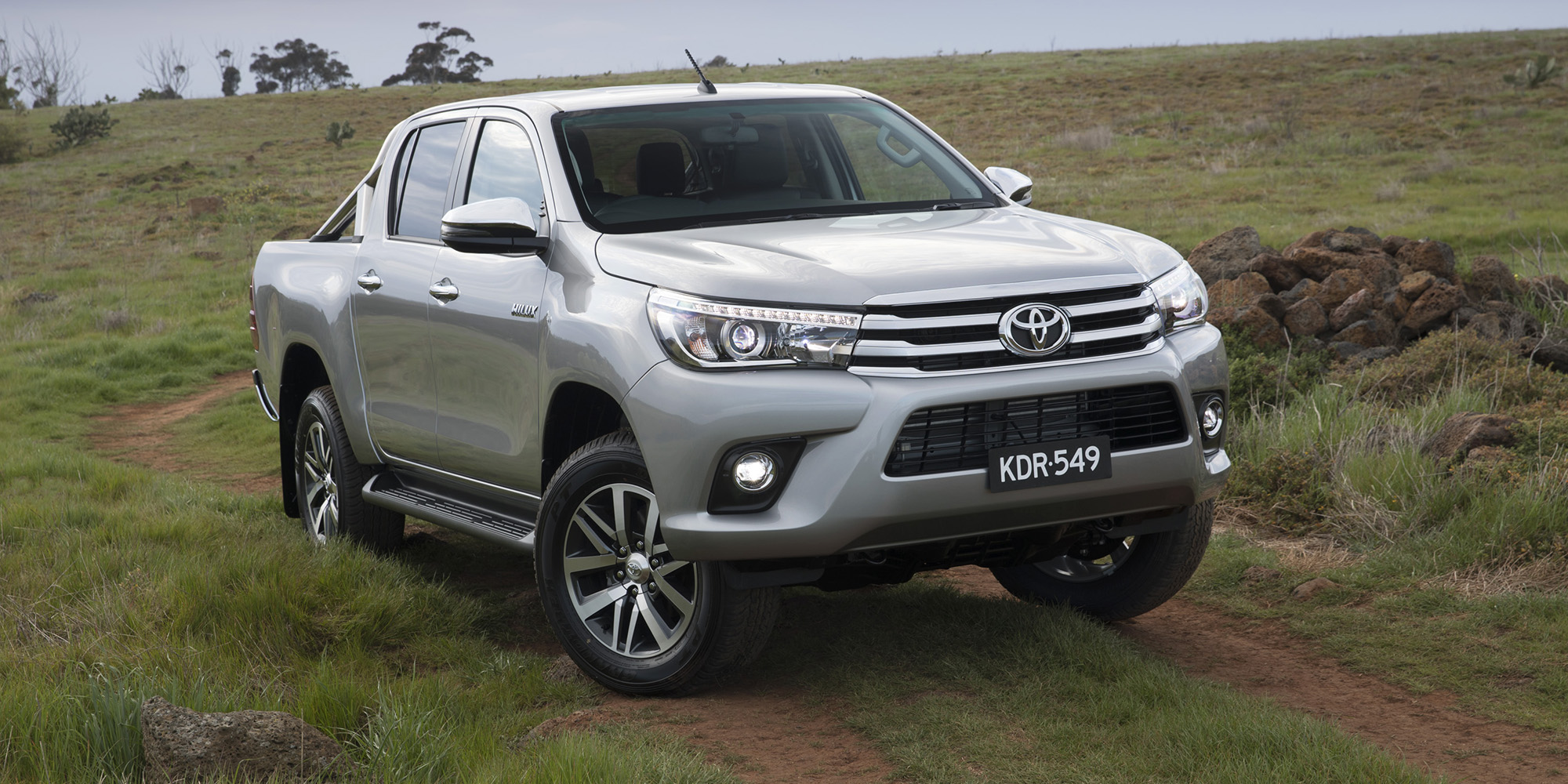 Kekurangan Toyota Hilux 2018 Review