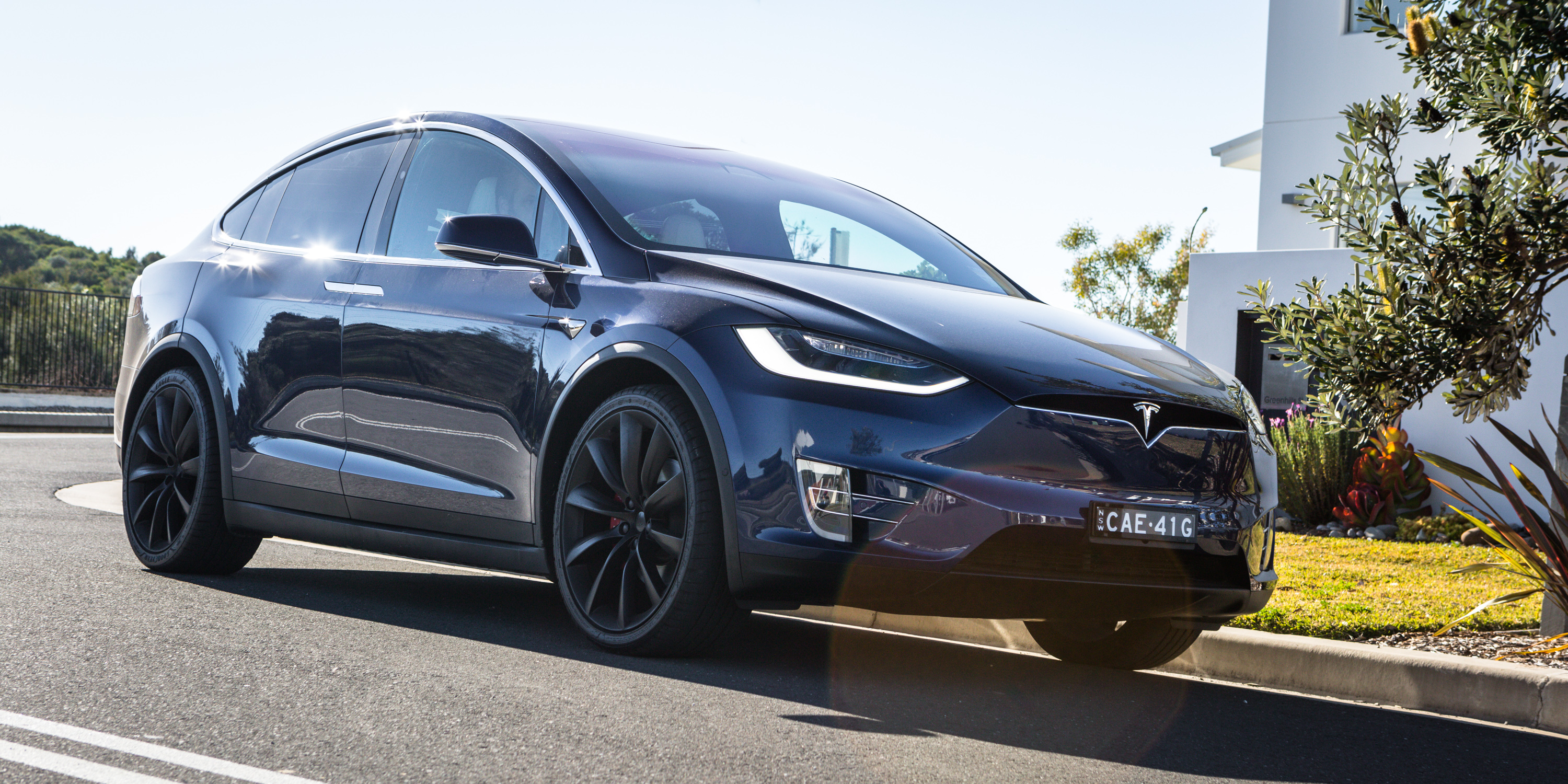 Tesla slashes Model S, Model X pricing in Australia | CarAdvice
