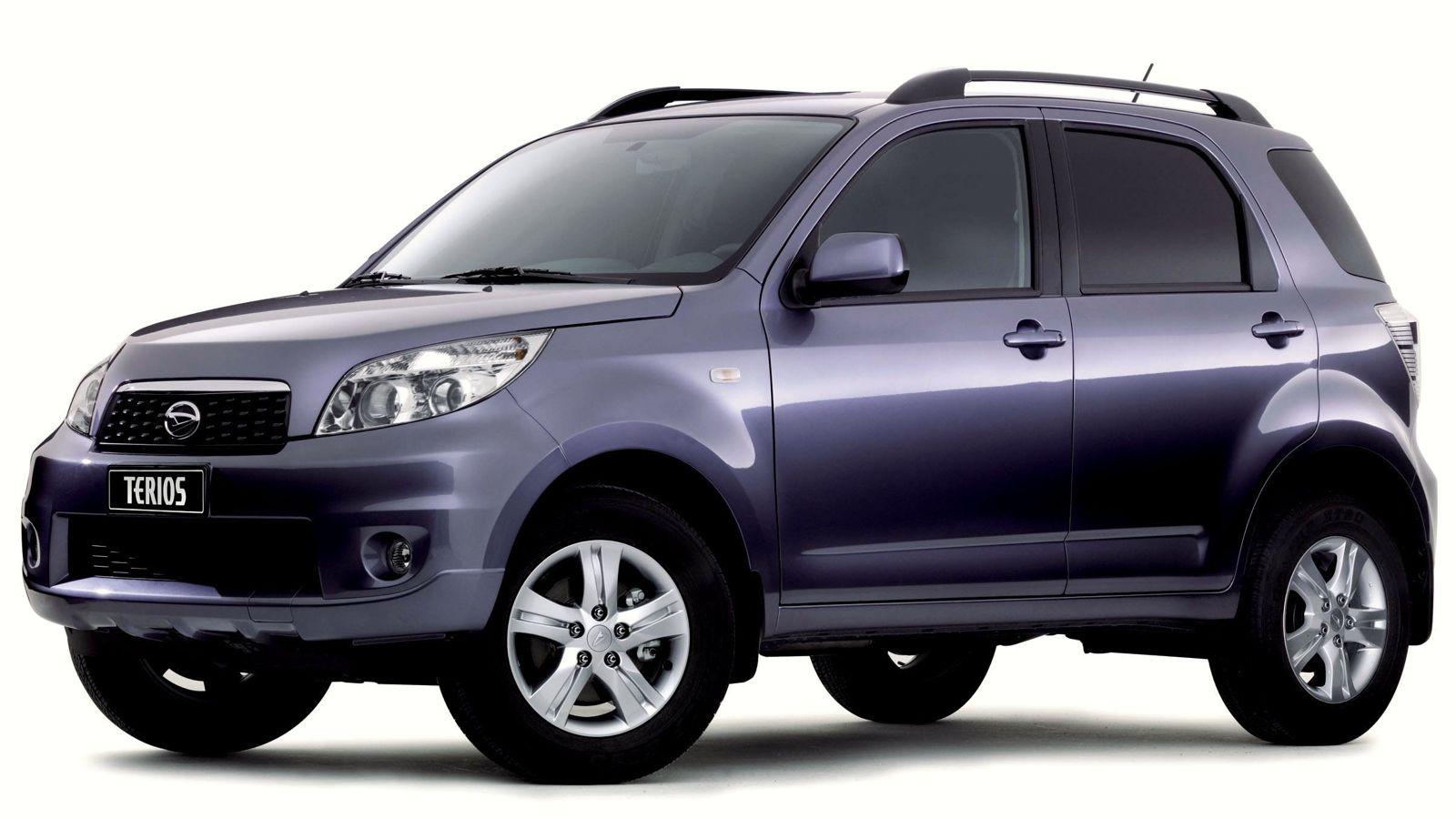 Kelebihan Toyota Mini Review