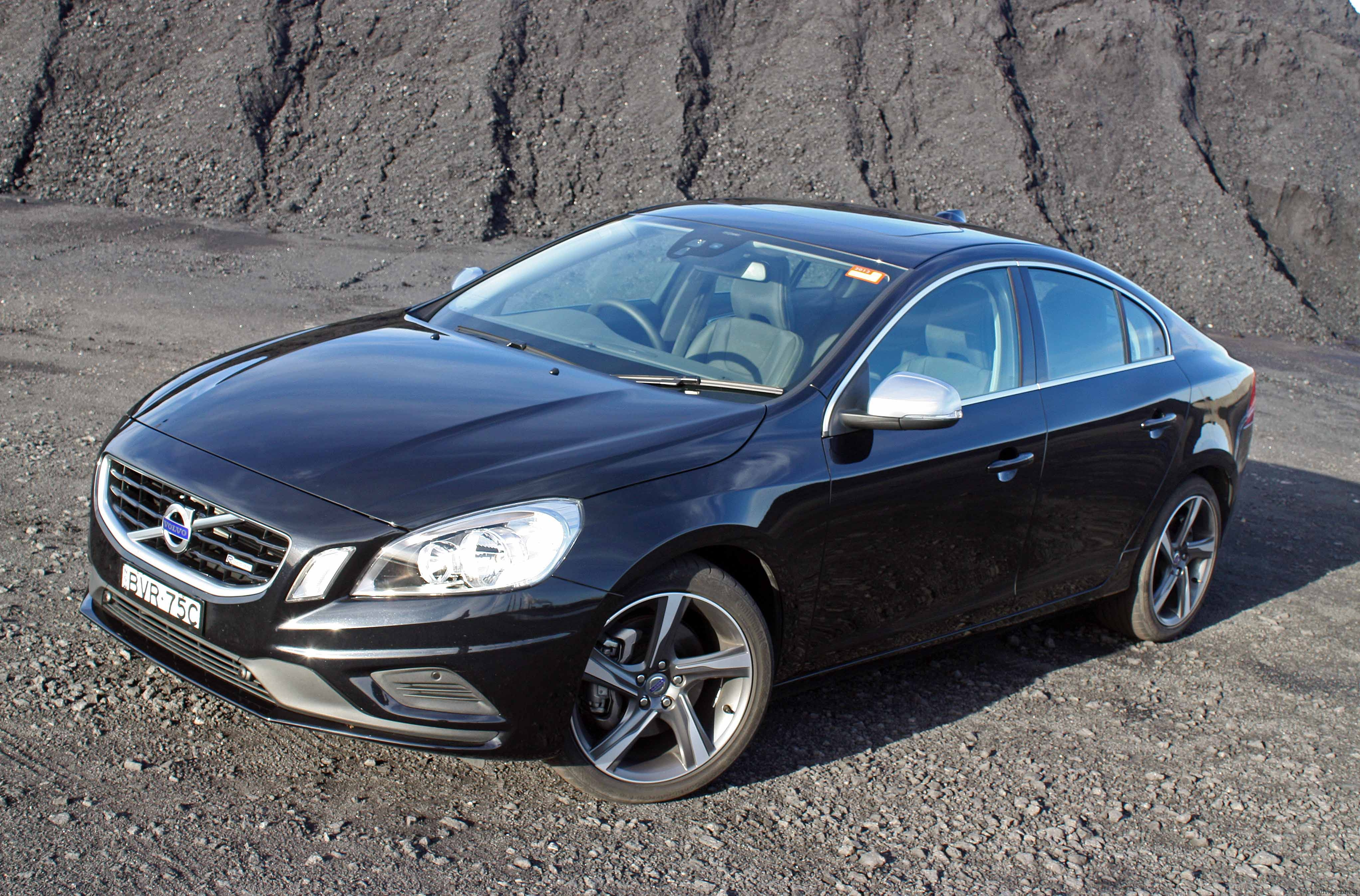 Volvo S60 T6 R Design Review Caradvice