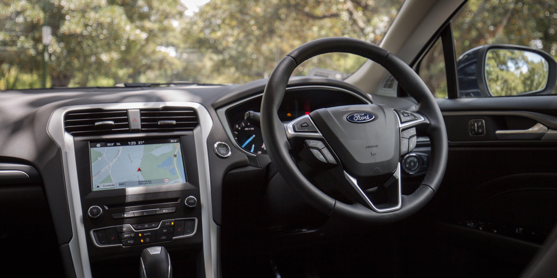 Ford Takata airbag recall announced   CarAdvice