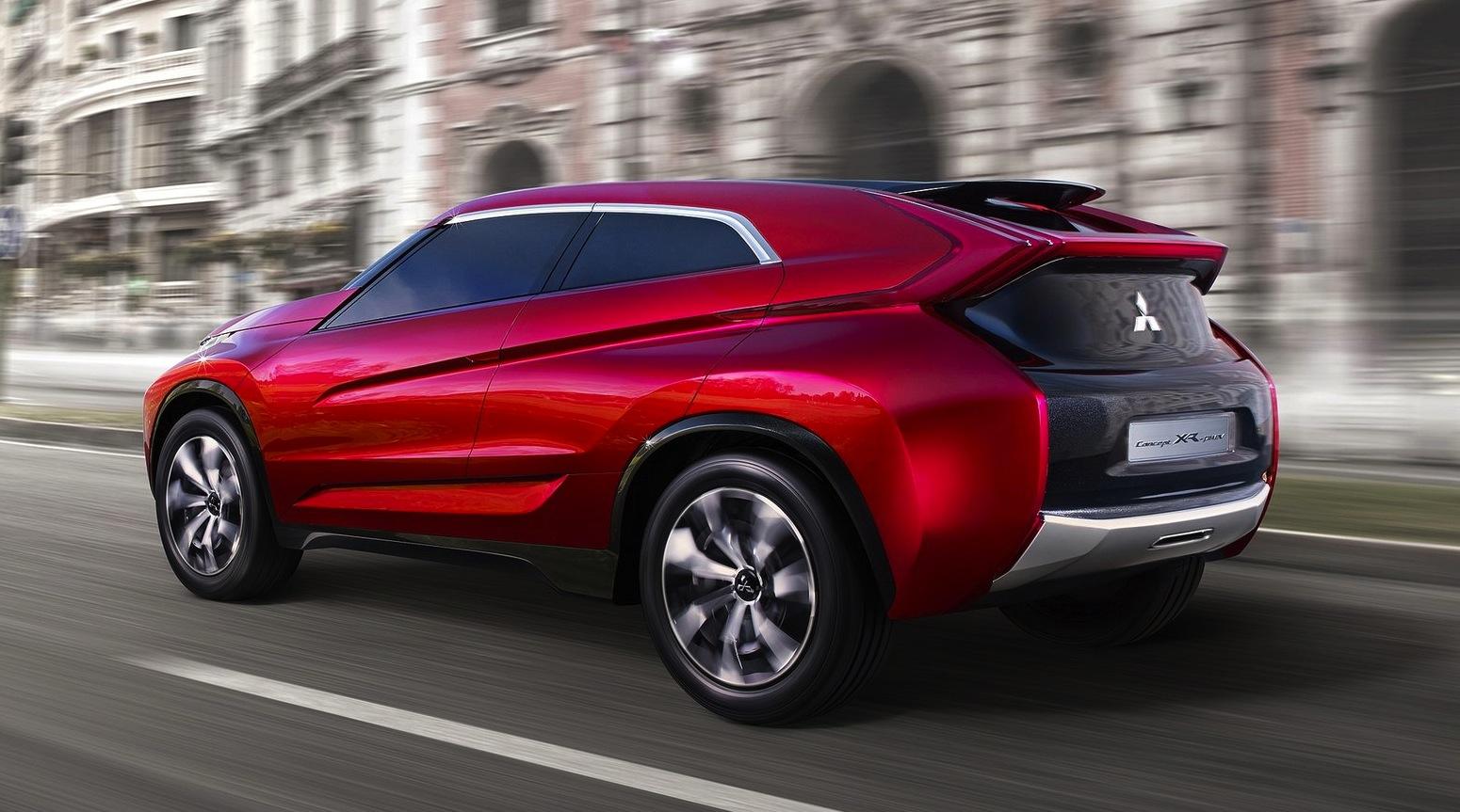 Mitsubishi confirms more plug-in hybrid SUVs | CarAdvice