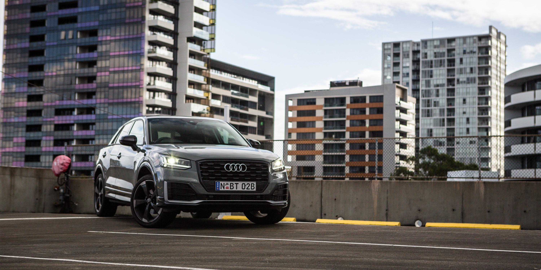 2017 Audi Q2 1 4 TFSI Edition 1 review   CarAdvice