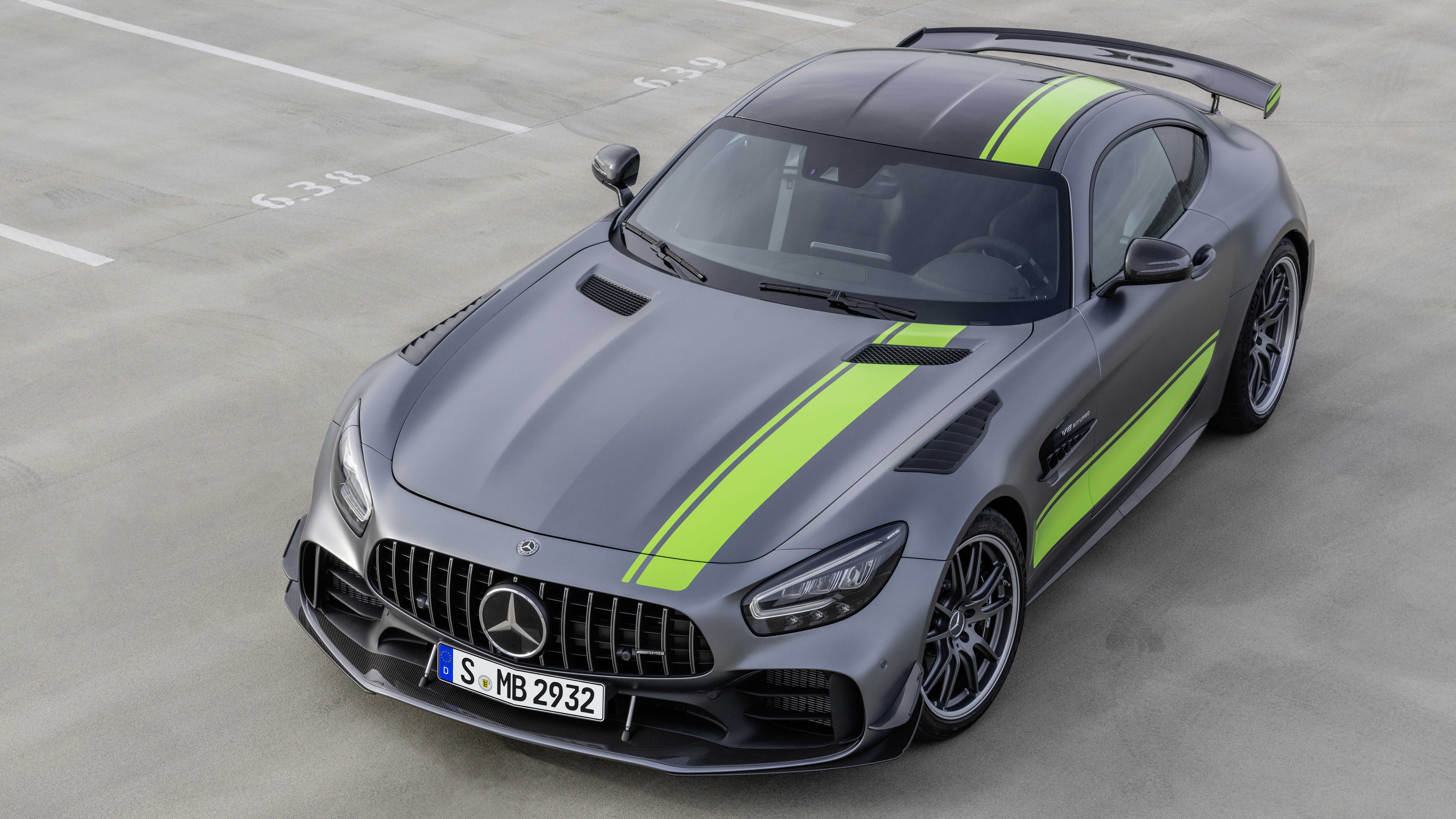 2019 Mercedes Amg Gt R Pro Gt Update Unveiled Caradvice