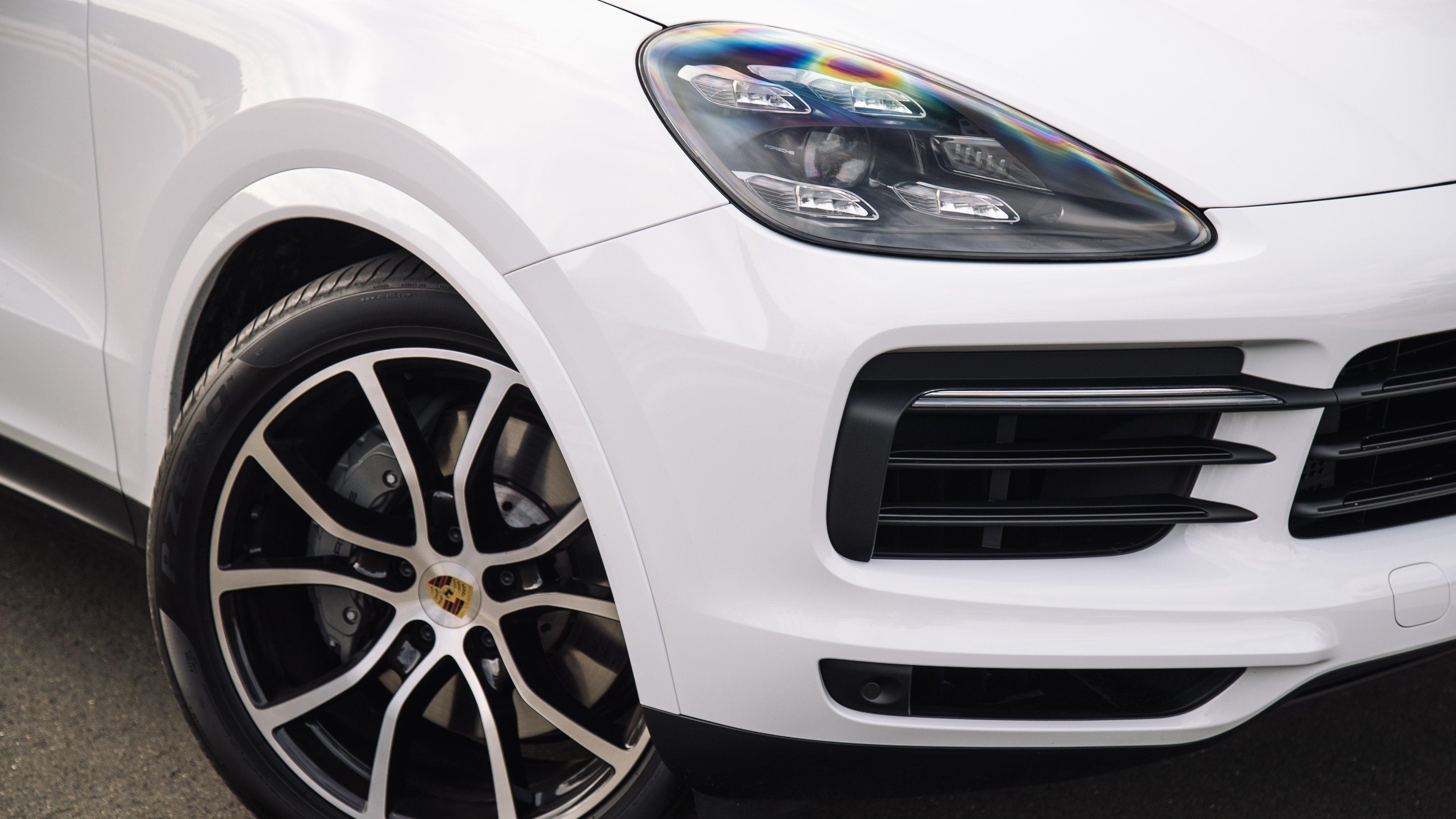 2018 Porsche Cayenne range review | CarAdvice
