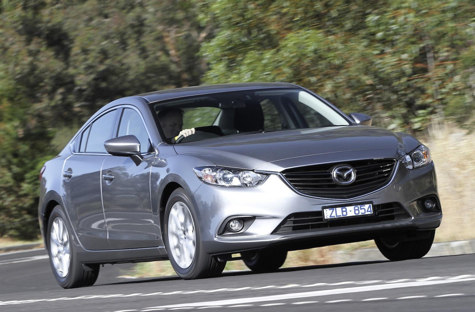 Kelebihan Kekurangan Mazda 6 2013 Murah Berkualitas
