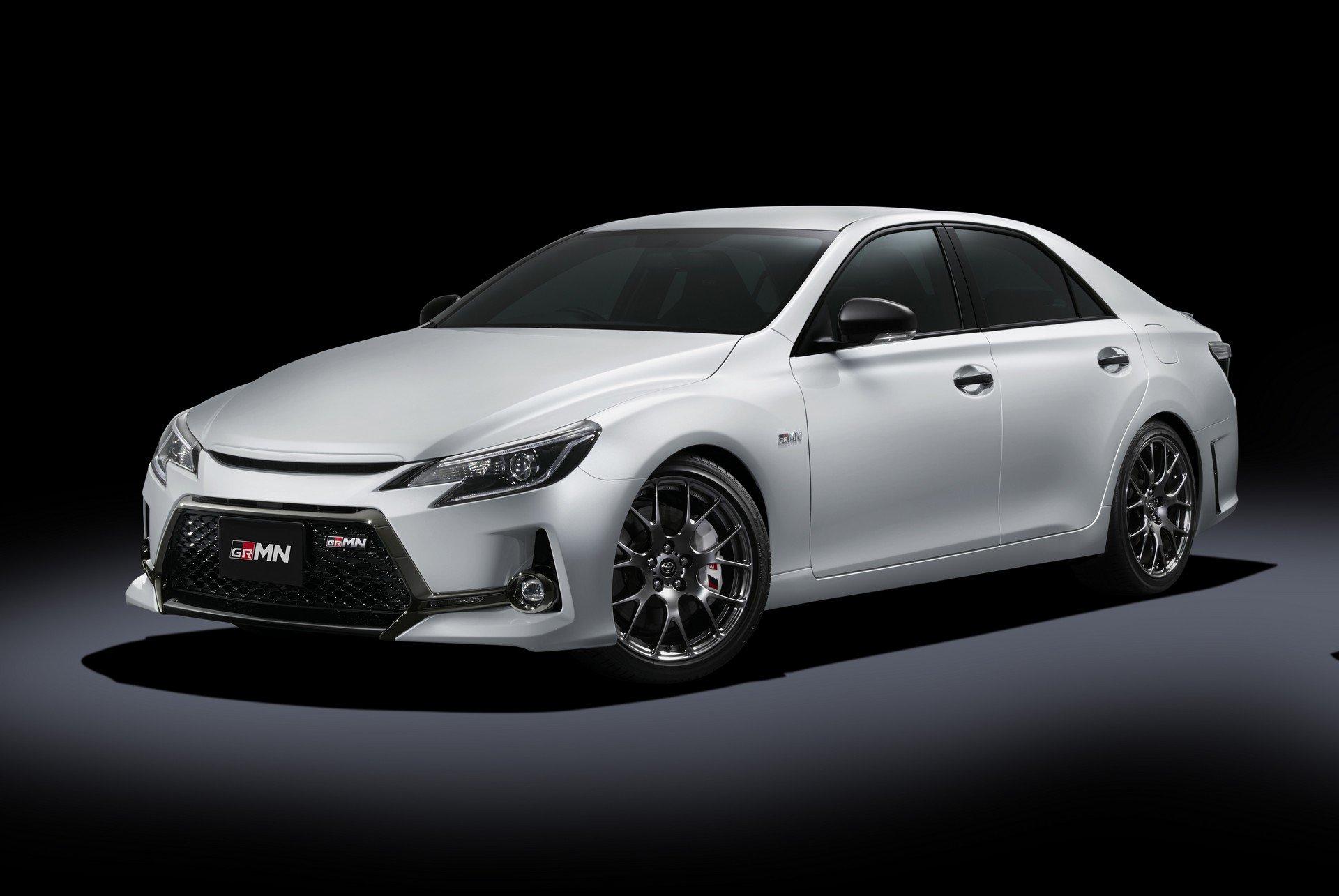 Kelebihan Kekurangan Toyota Mark Spesifikasi